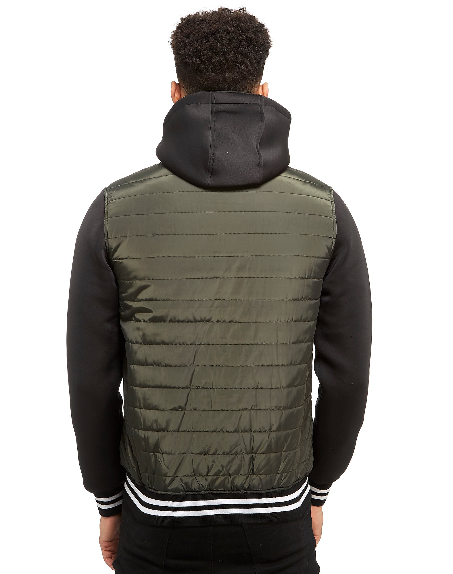 Supply & Demand Mason Jacket