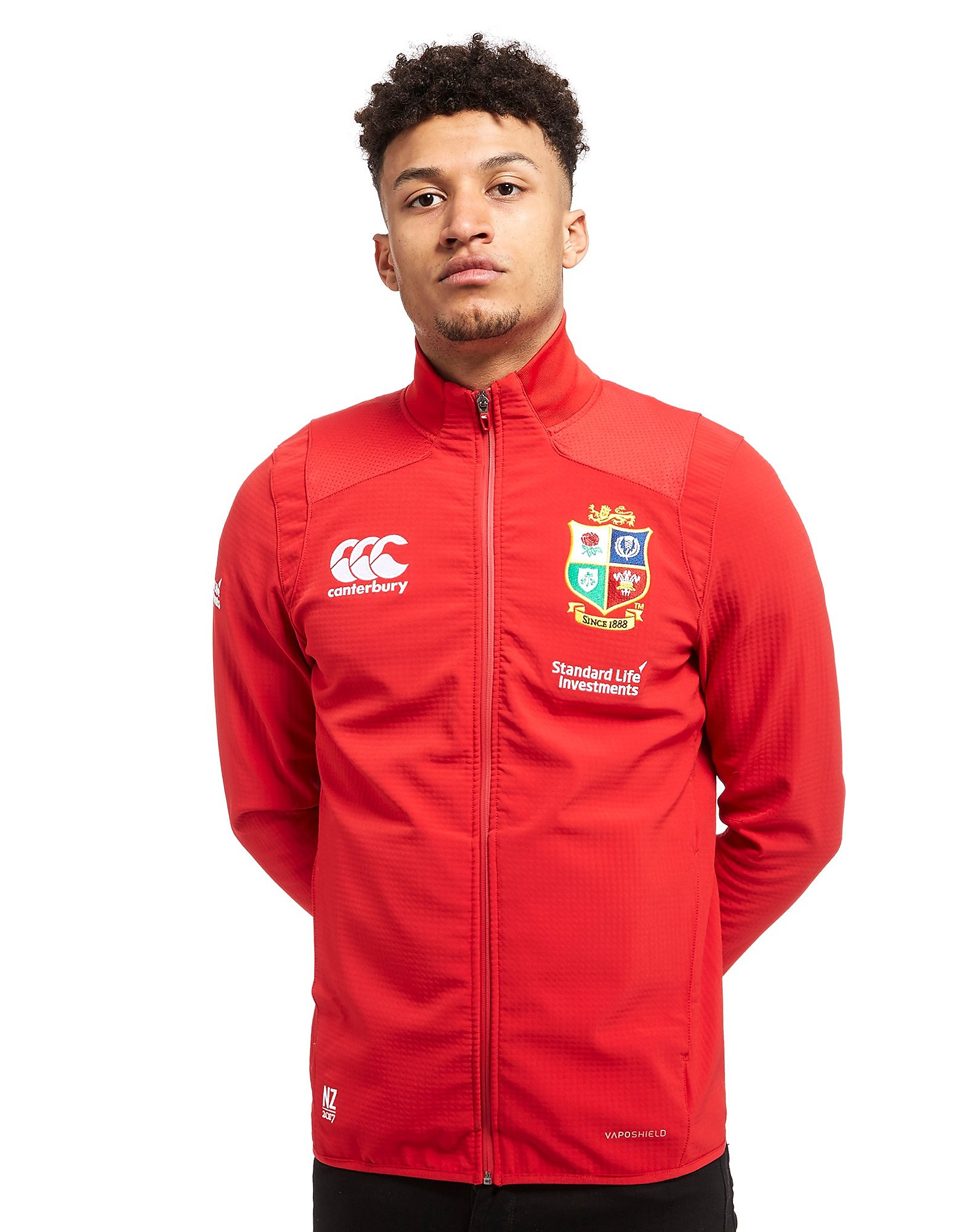 Canterbury British & Irish Lions 2017 Anthem Jacket