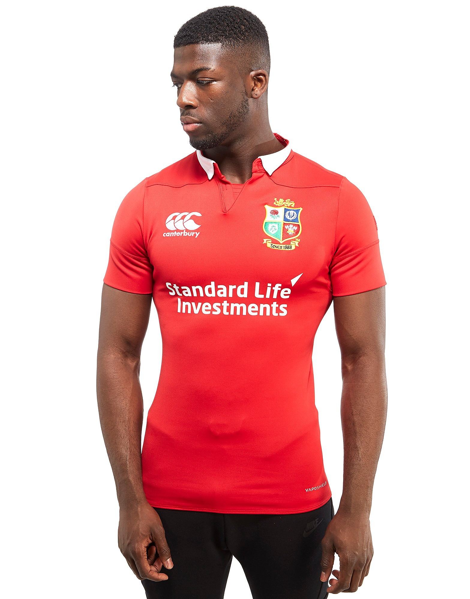 Canterbury British and Irish Lions 2017 Elite Jersey