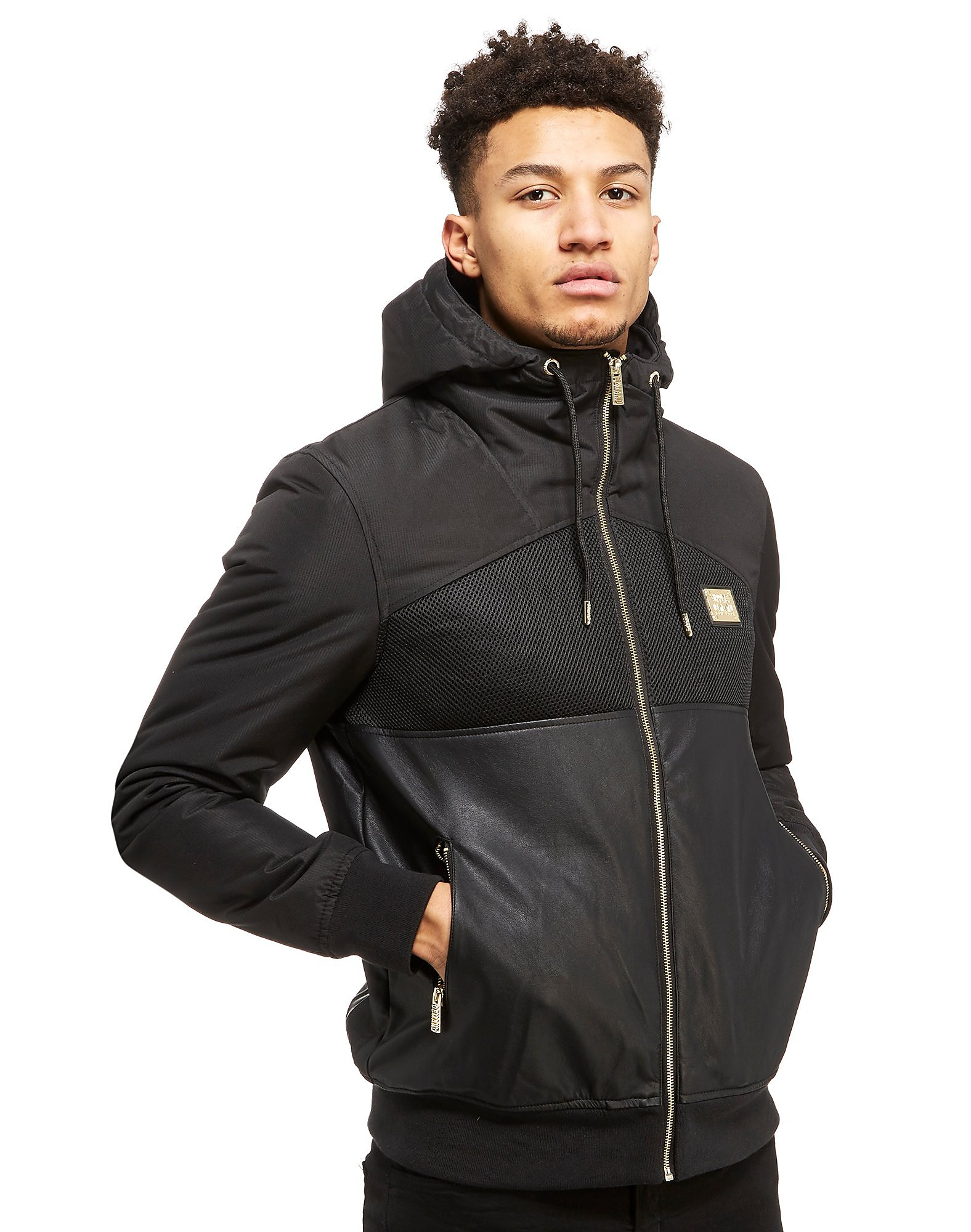 Supply & Demand Lazaro Jacke