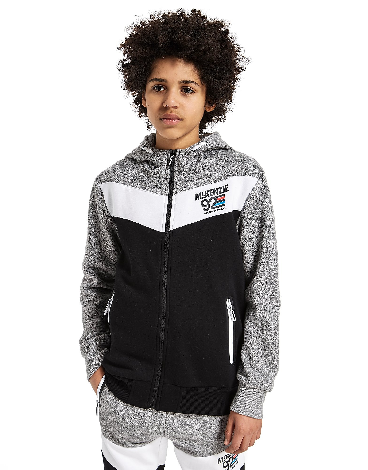 McKenzie Dale Full Zip Hoody Junior