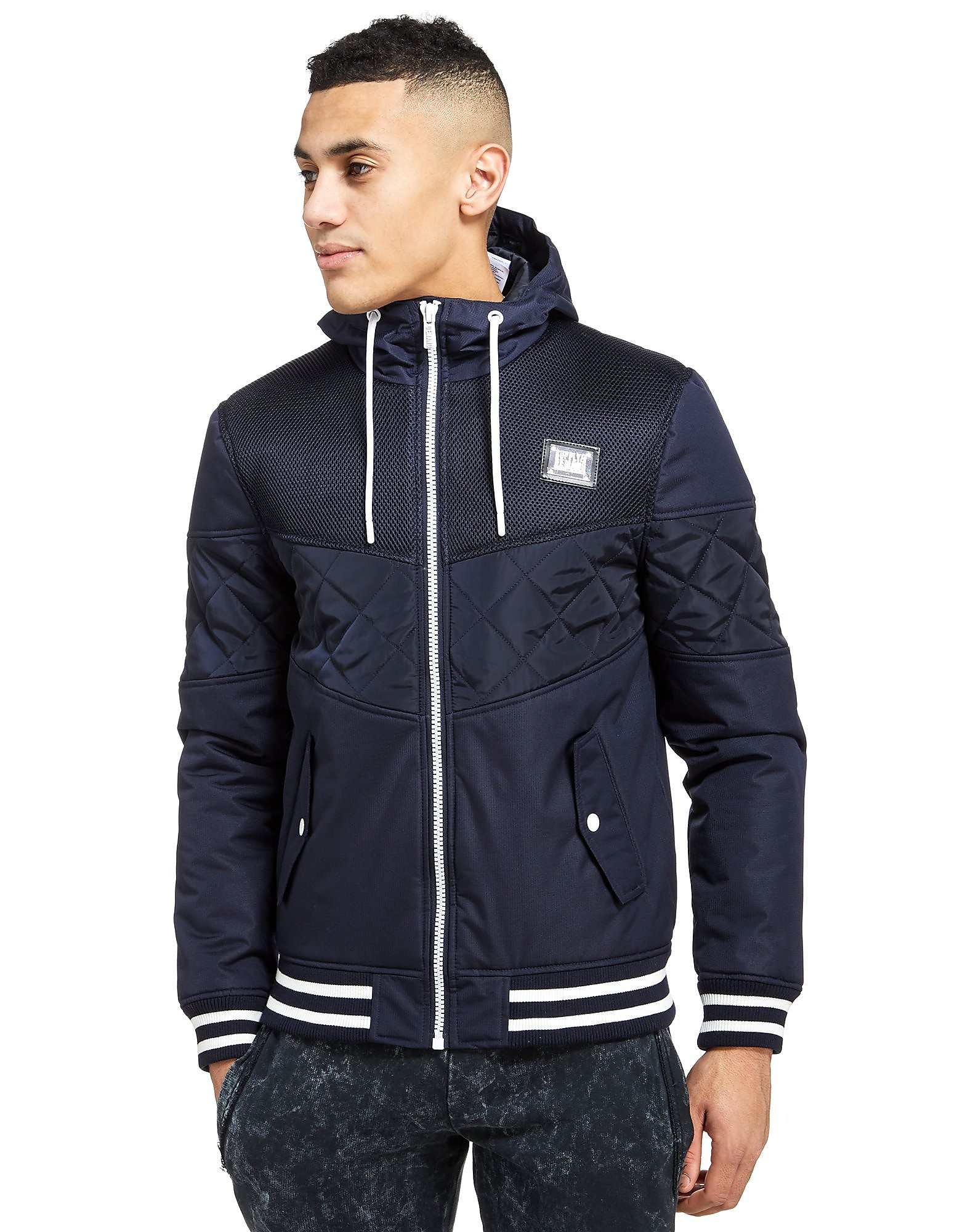 Supply & Demand Zayden Jacket
