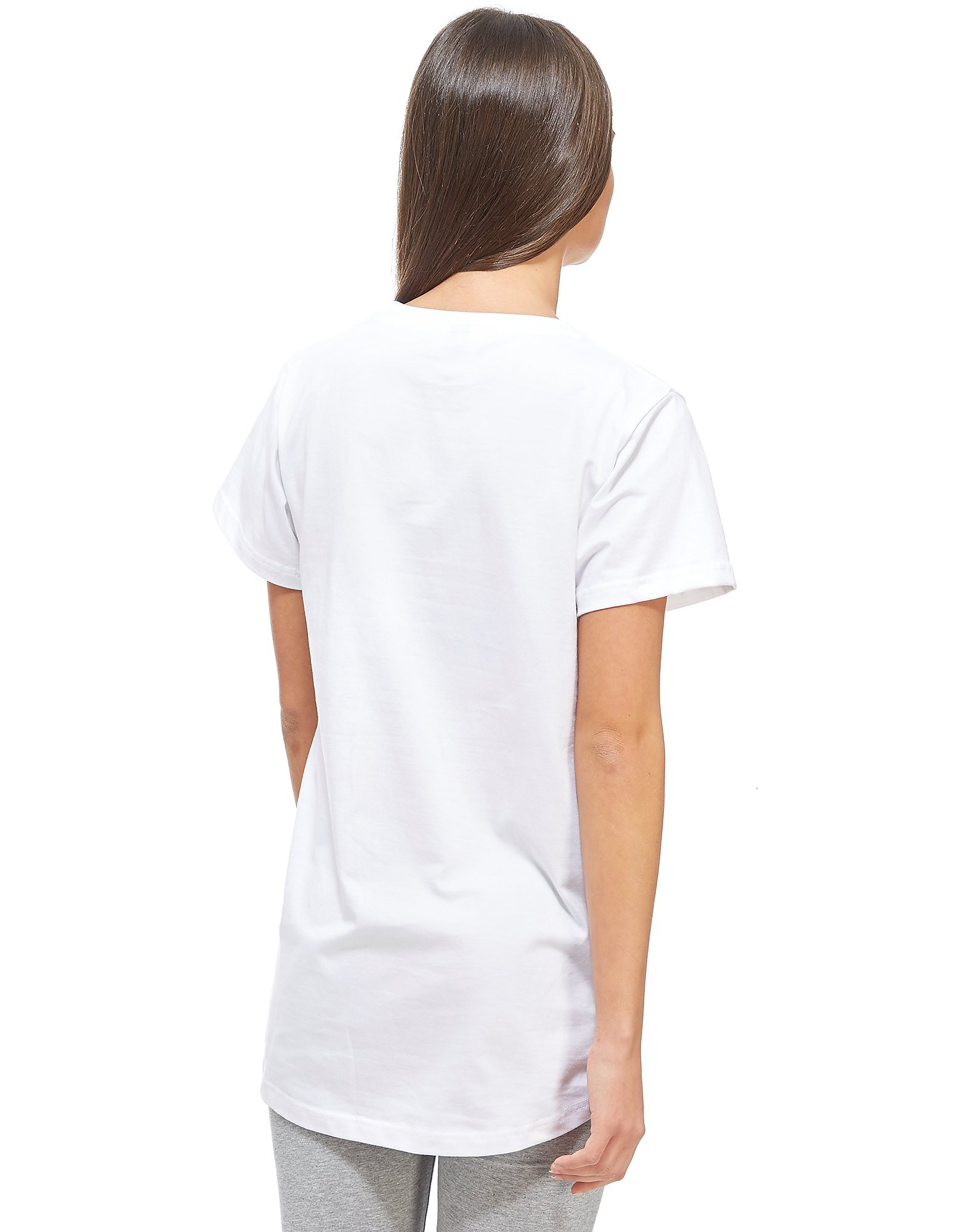 Ellesse T-Shirt Boyfriend Makina Femme