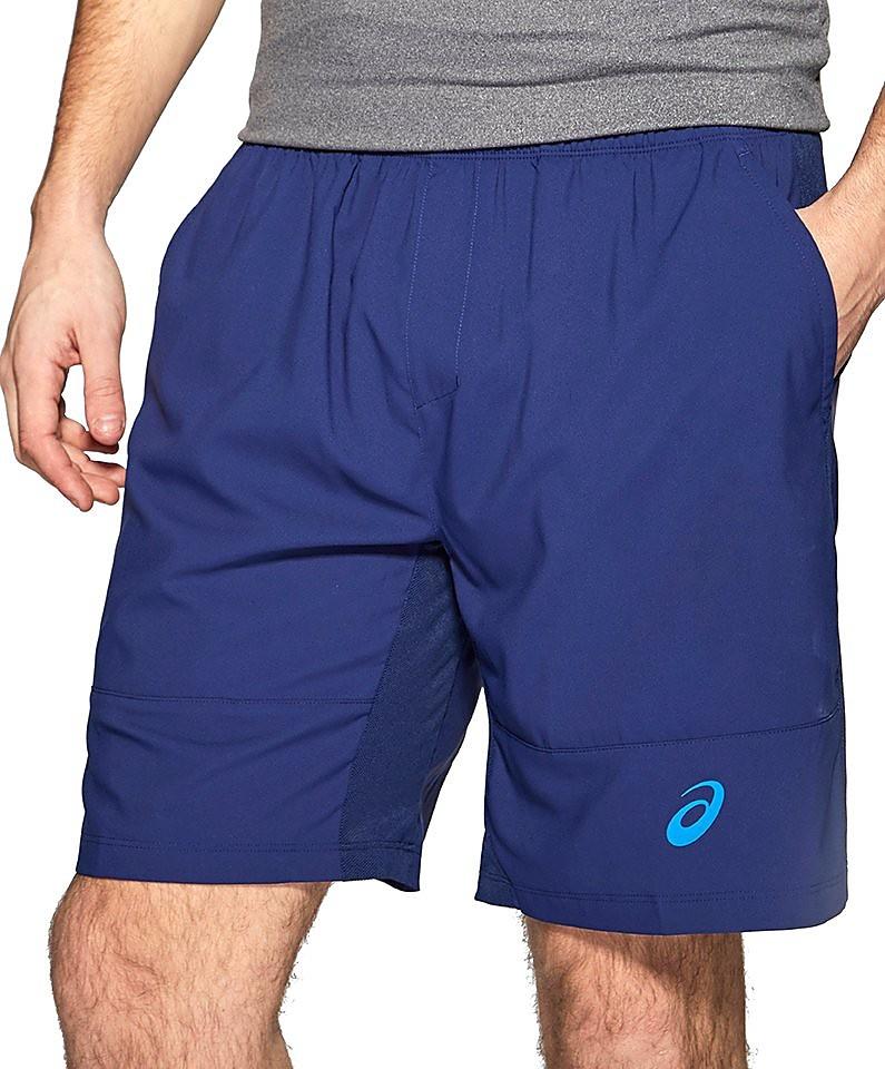 ASICS Club Woven 7 Inch Shorts