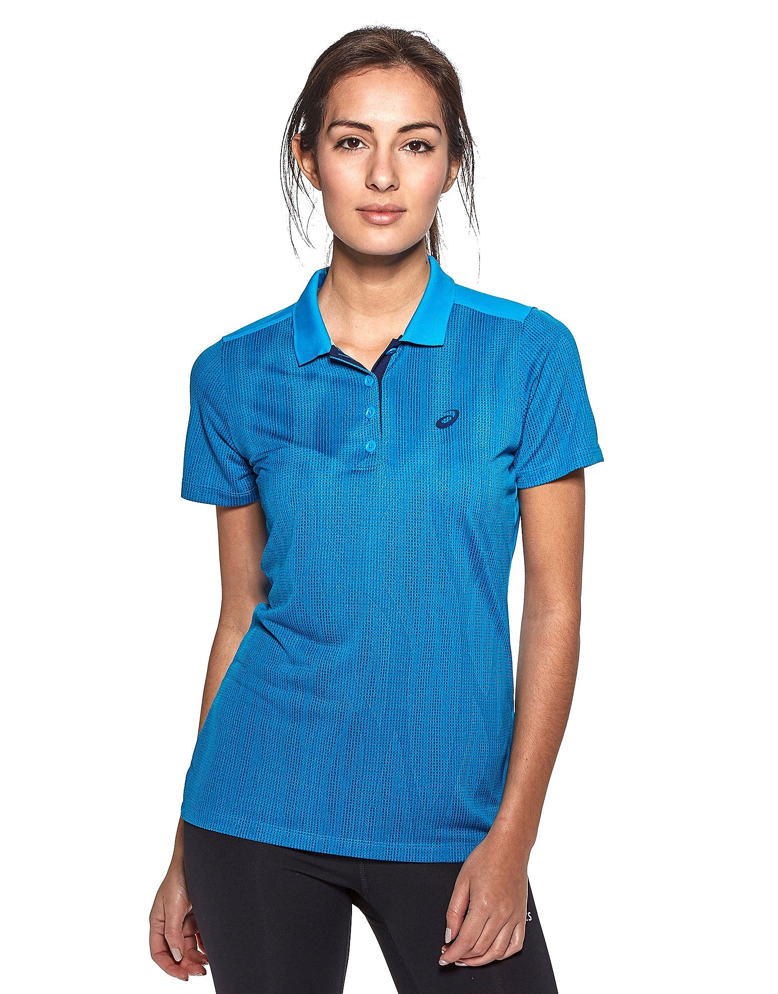 ASICS Club Tennis Polo Shirt