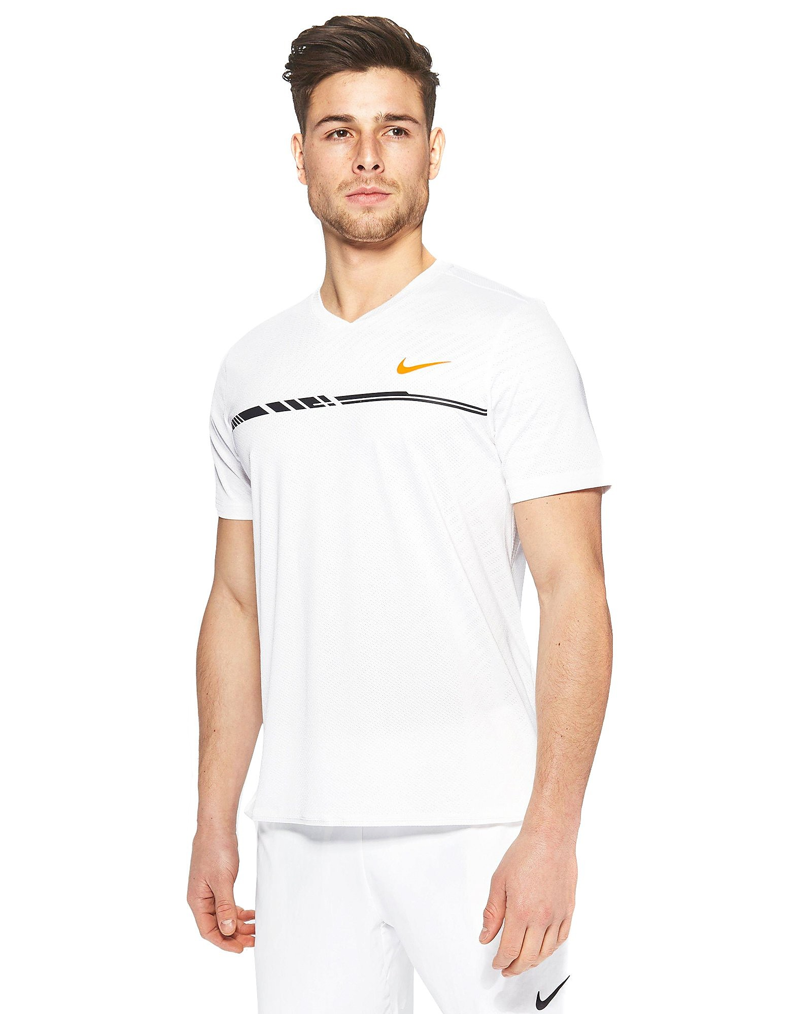 Nike Court Dry Challenge Men's Tennis Top
