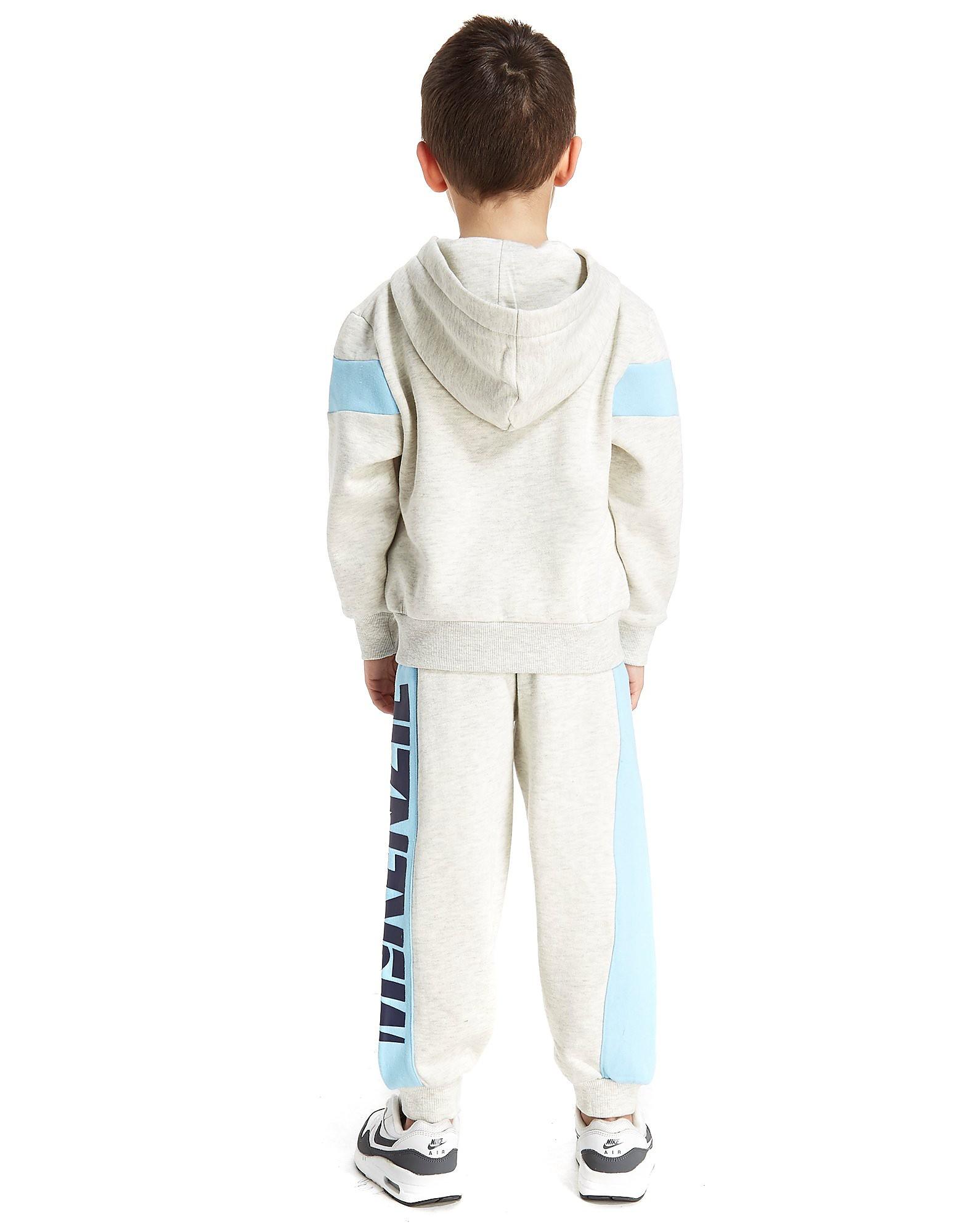 McKenzie Dunbar Suit Children