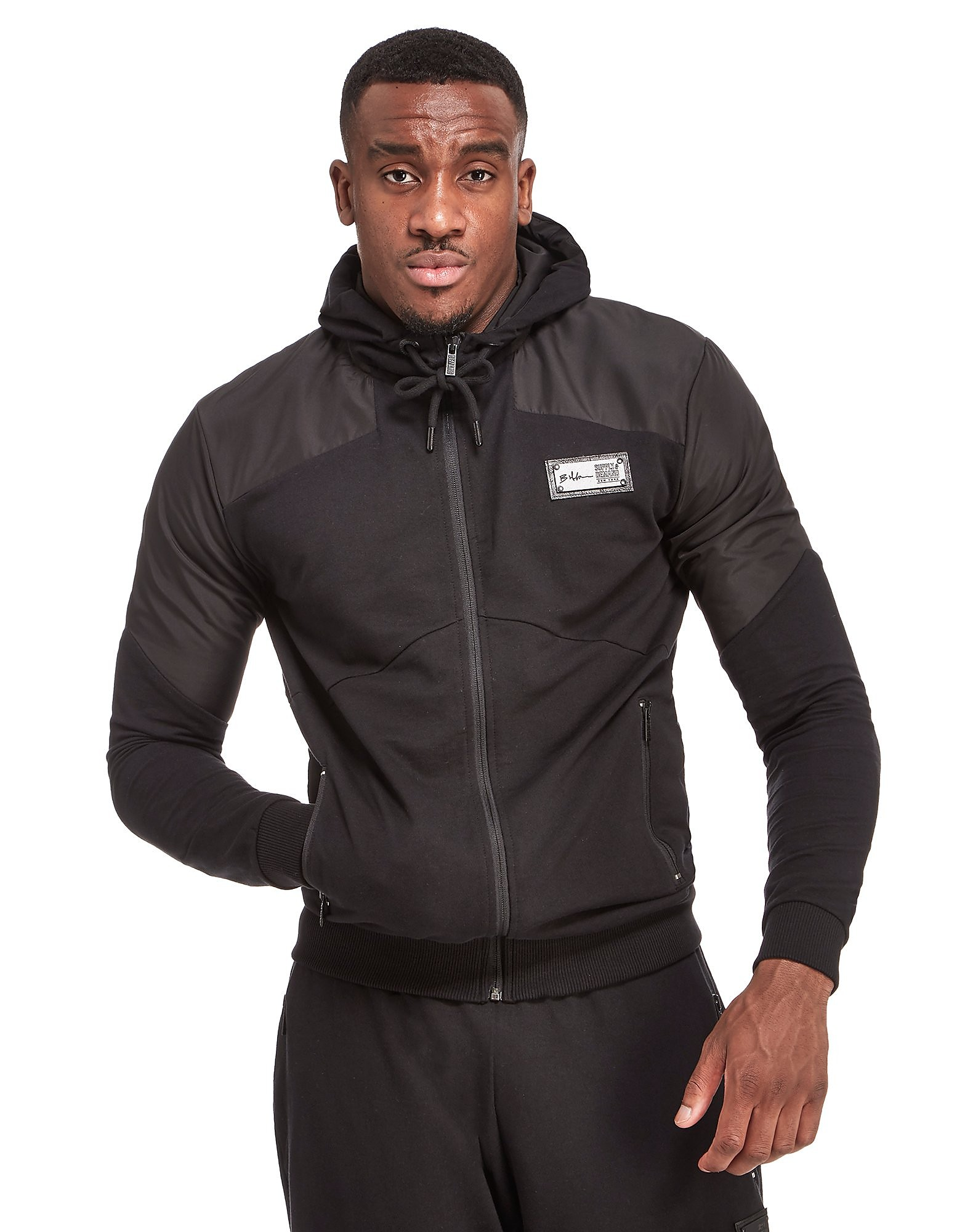 Supply & Demand x Bugzy Malone Groggy Hoody PRE-ORDER