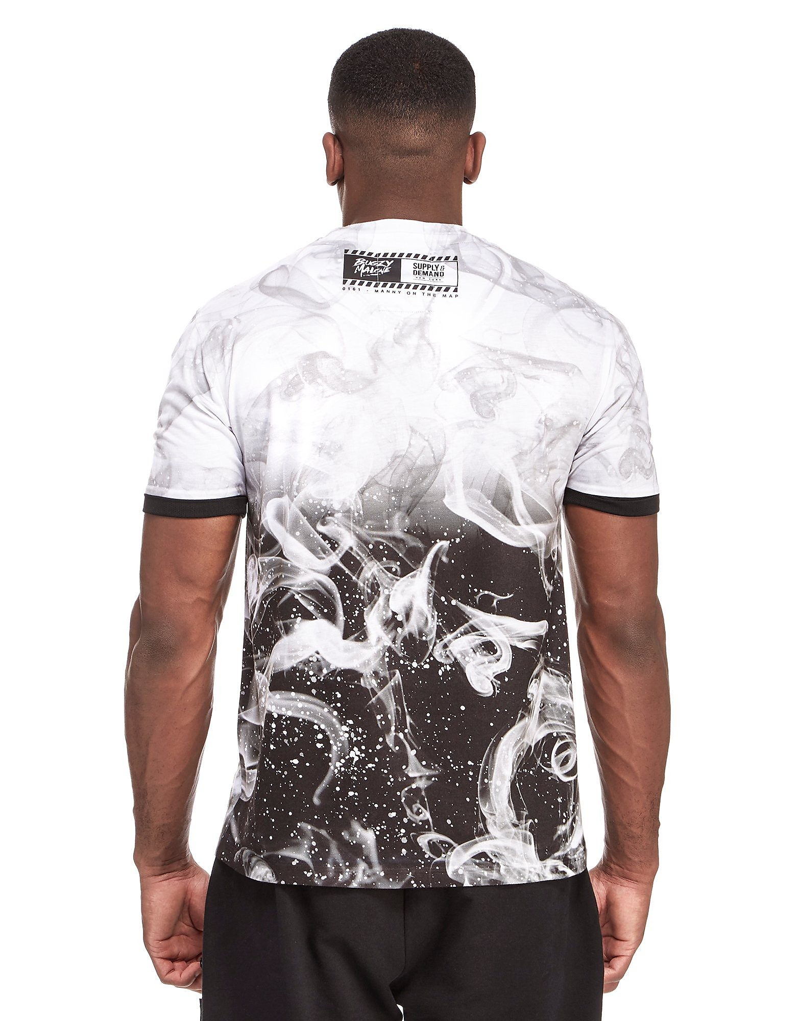 Supply & Demand x Bugzy Malone Pagen T-Shirt