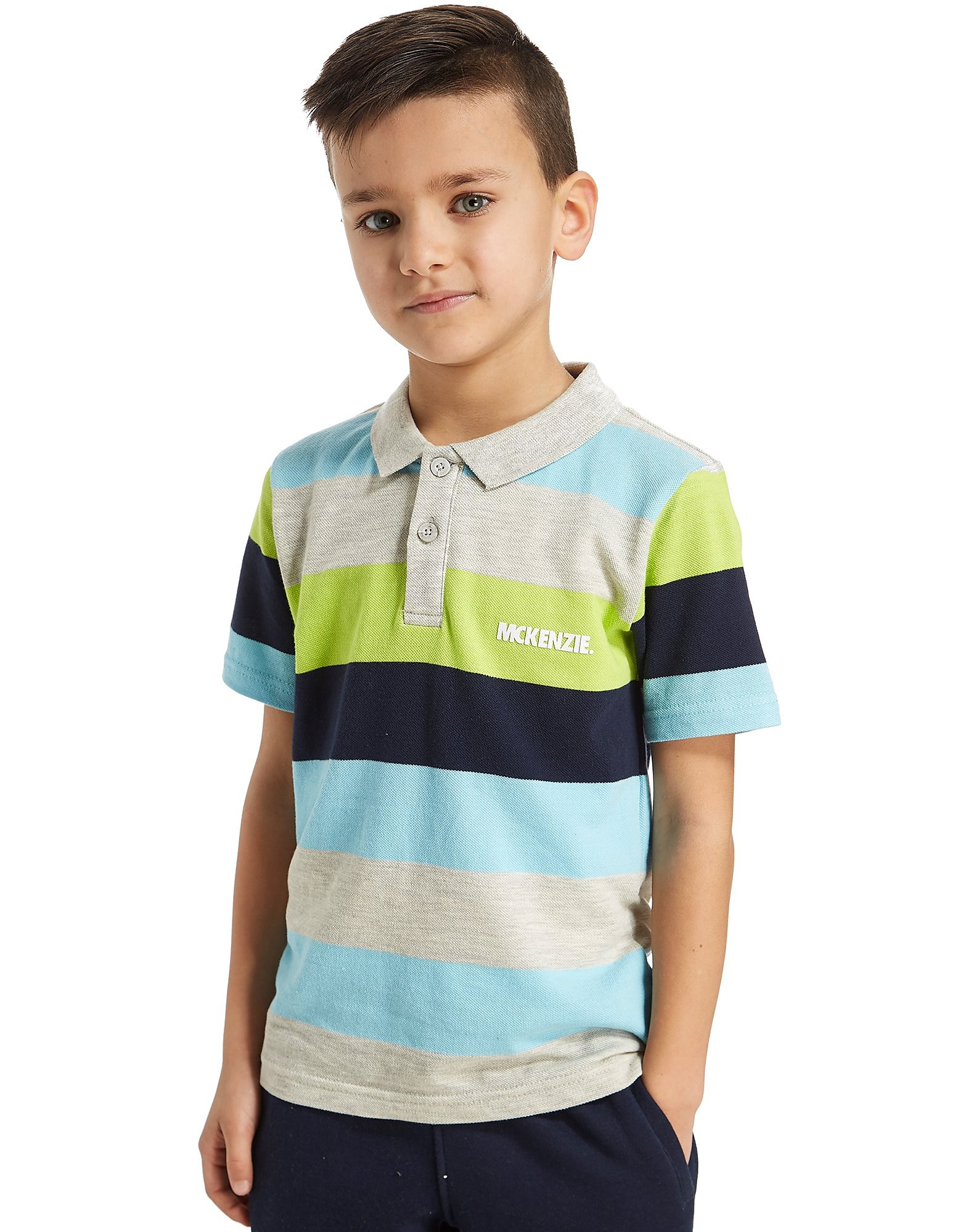 McKenzie Millgate Polo Shirt Children