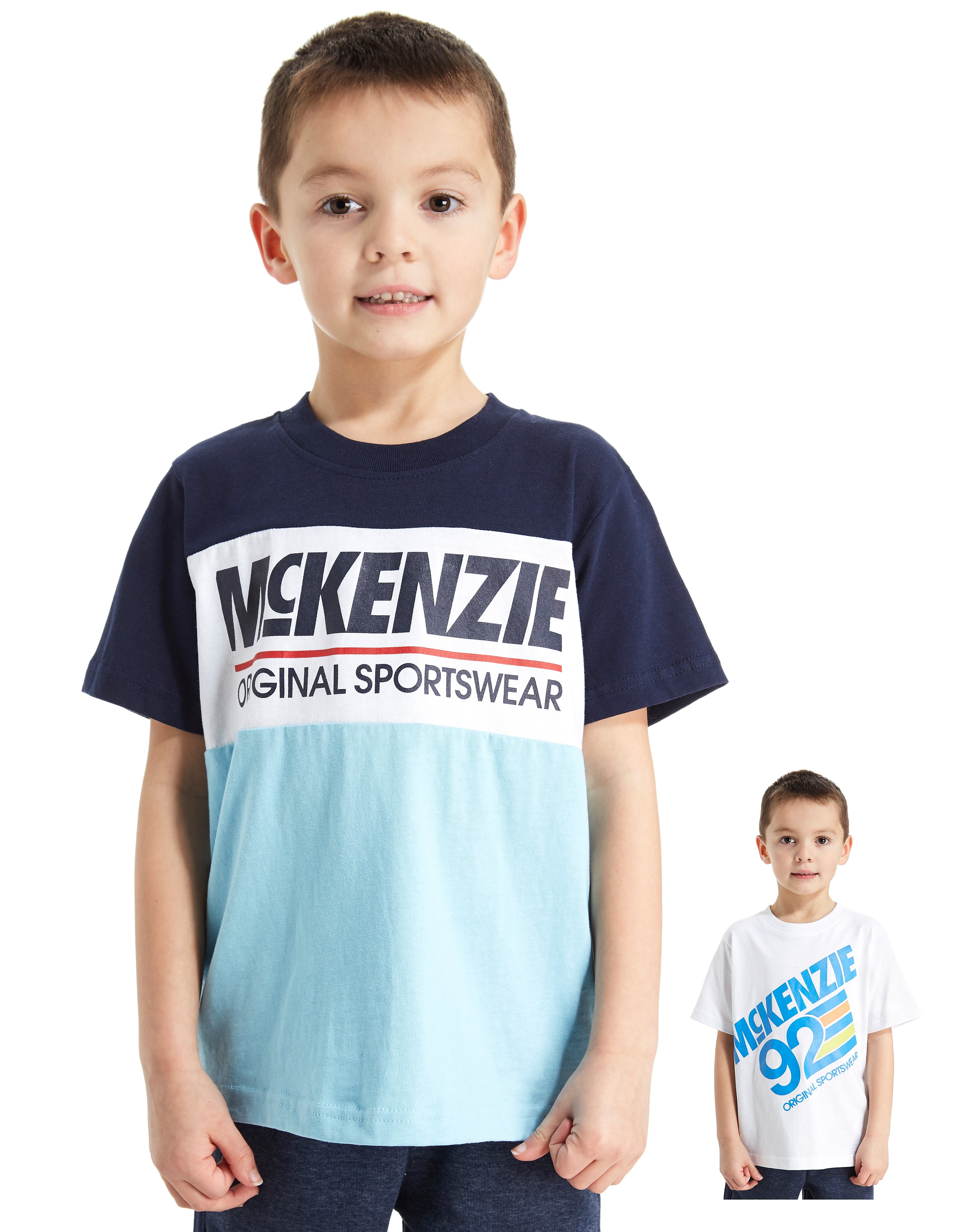 McKenzie Jessop T-Shirt Children