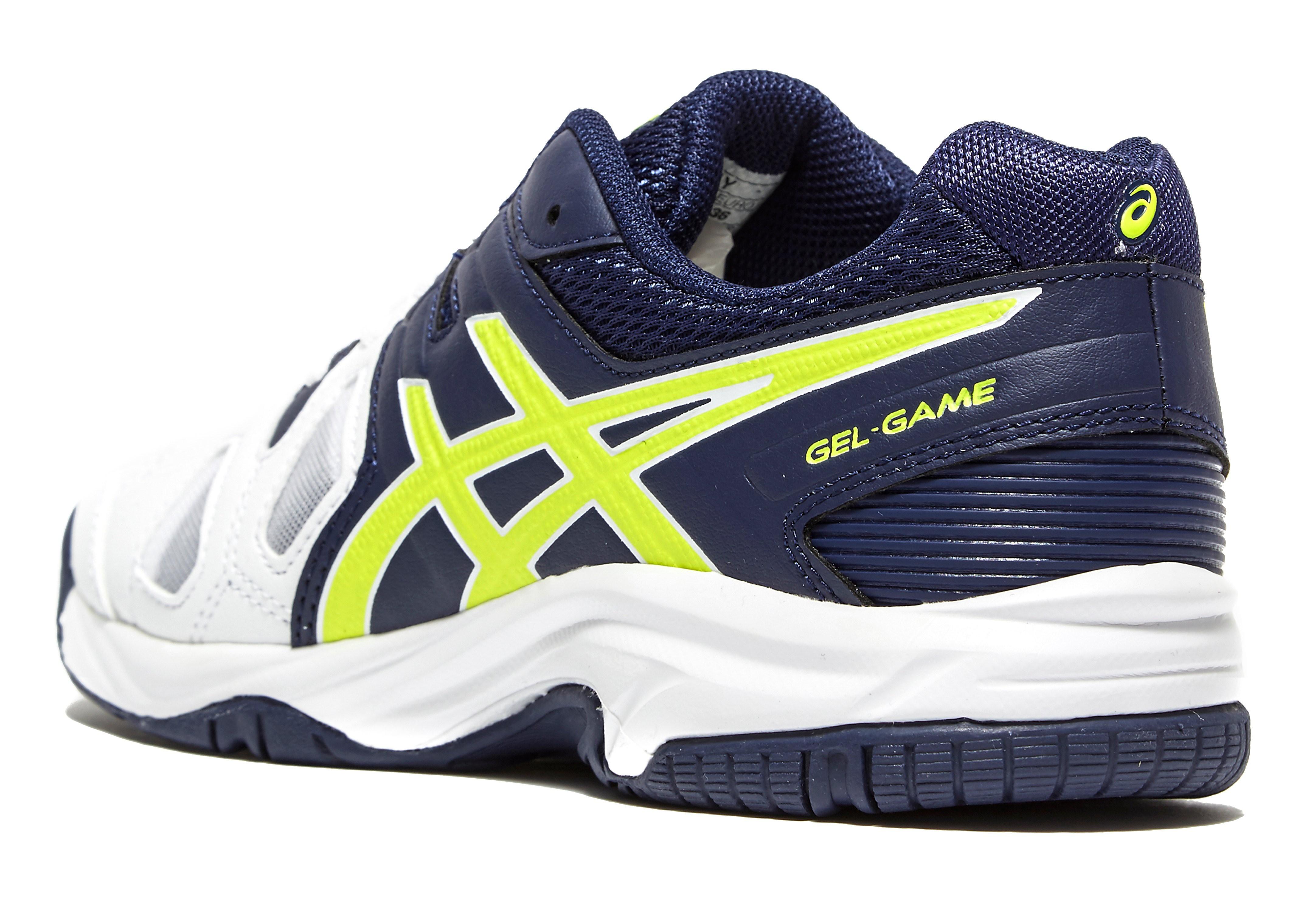 ASICS Gel-Game 5 GS Tennis Junior