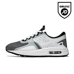 authentic nike air max zero jd sports 433e5 fdfc2