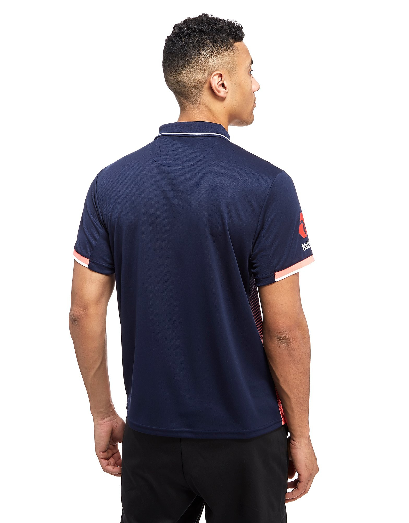 New Balance ECB One Day International Polo Shirt