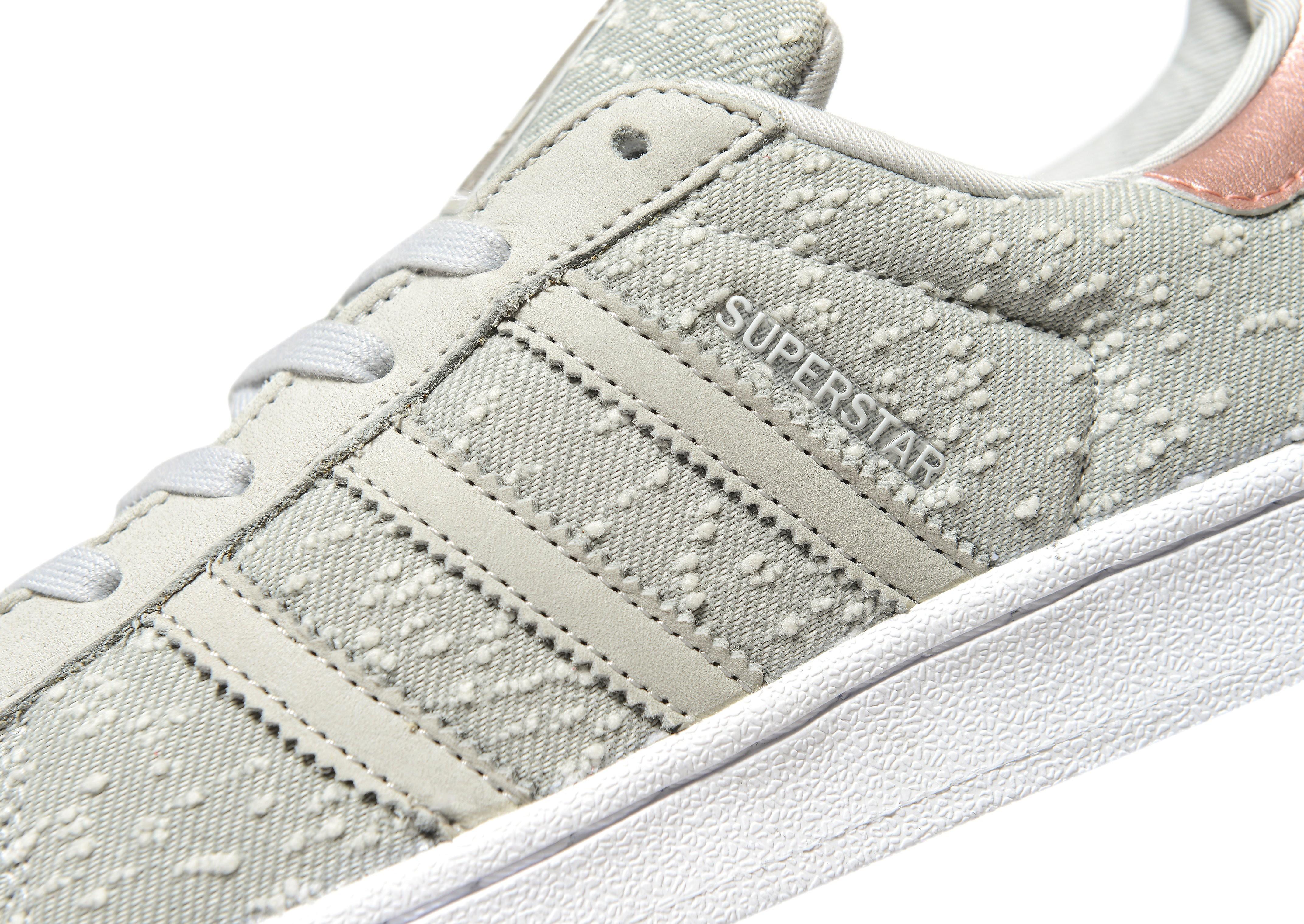 adidas Originals Superstar Cloth Women's
