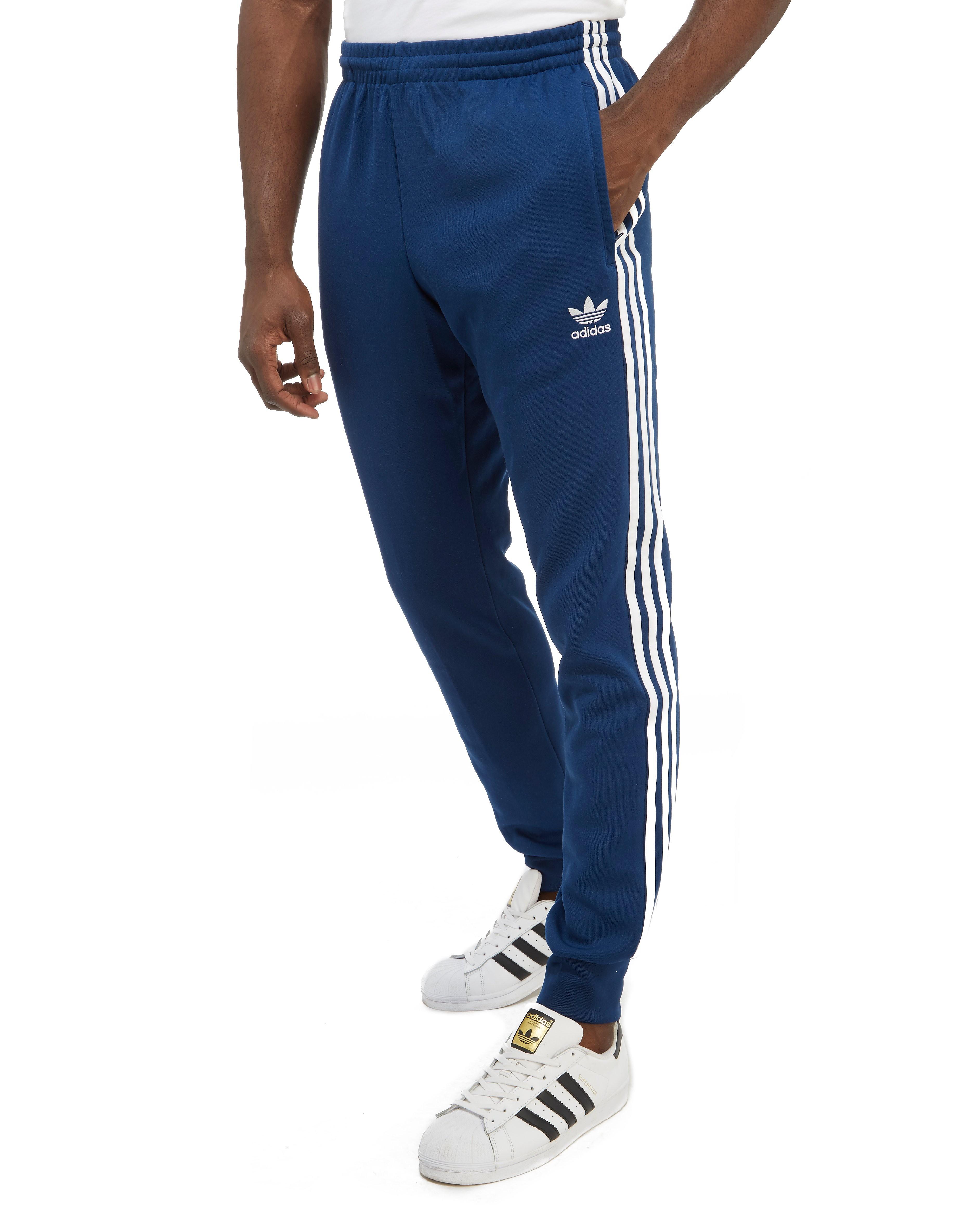 adidas Originals 3-Stripes Superstar Track Pants