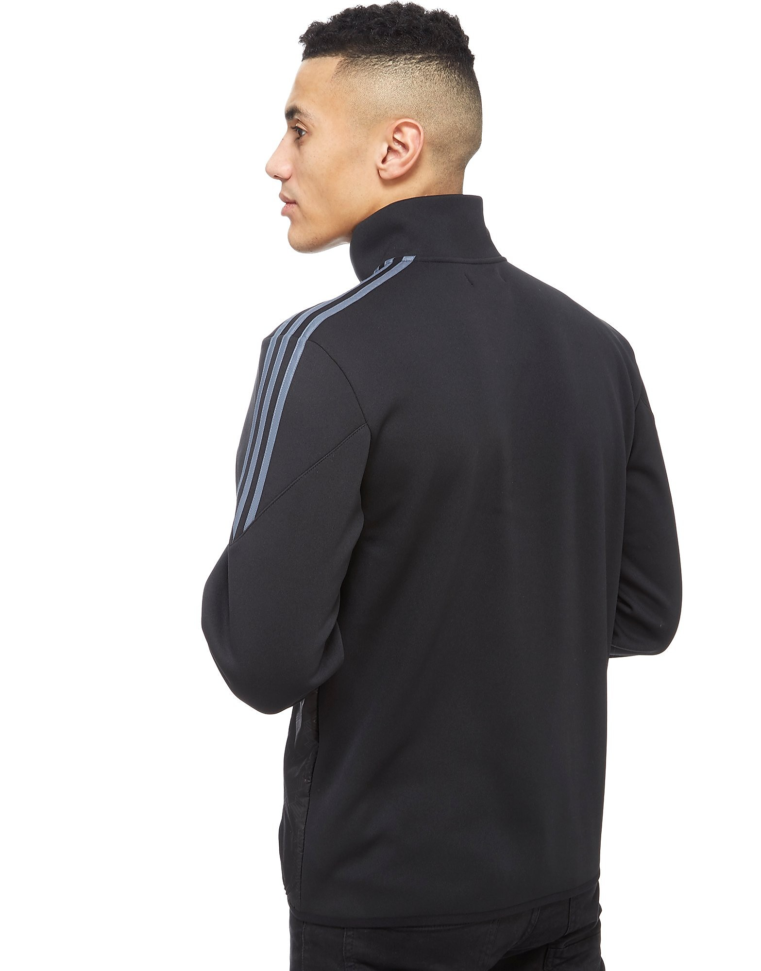 adidas Originals Street Run Track Top
