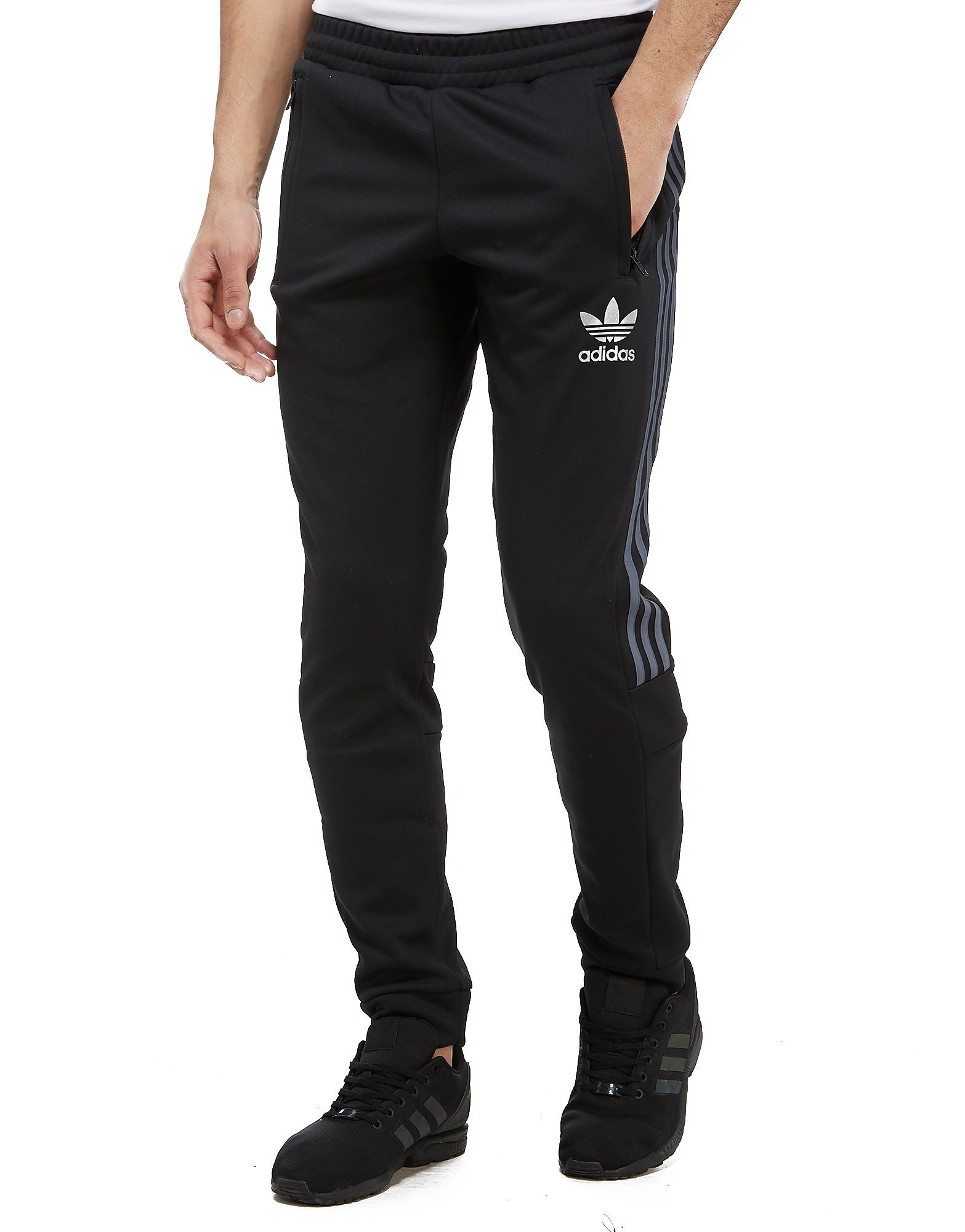 adidas Originals Street Run Bonded Pants