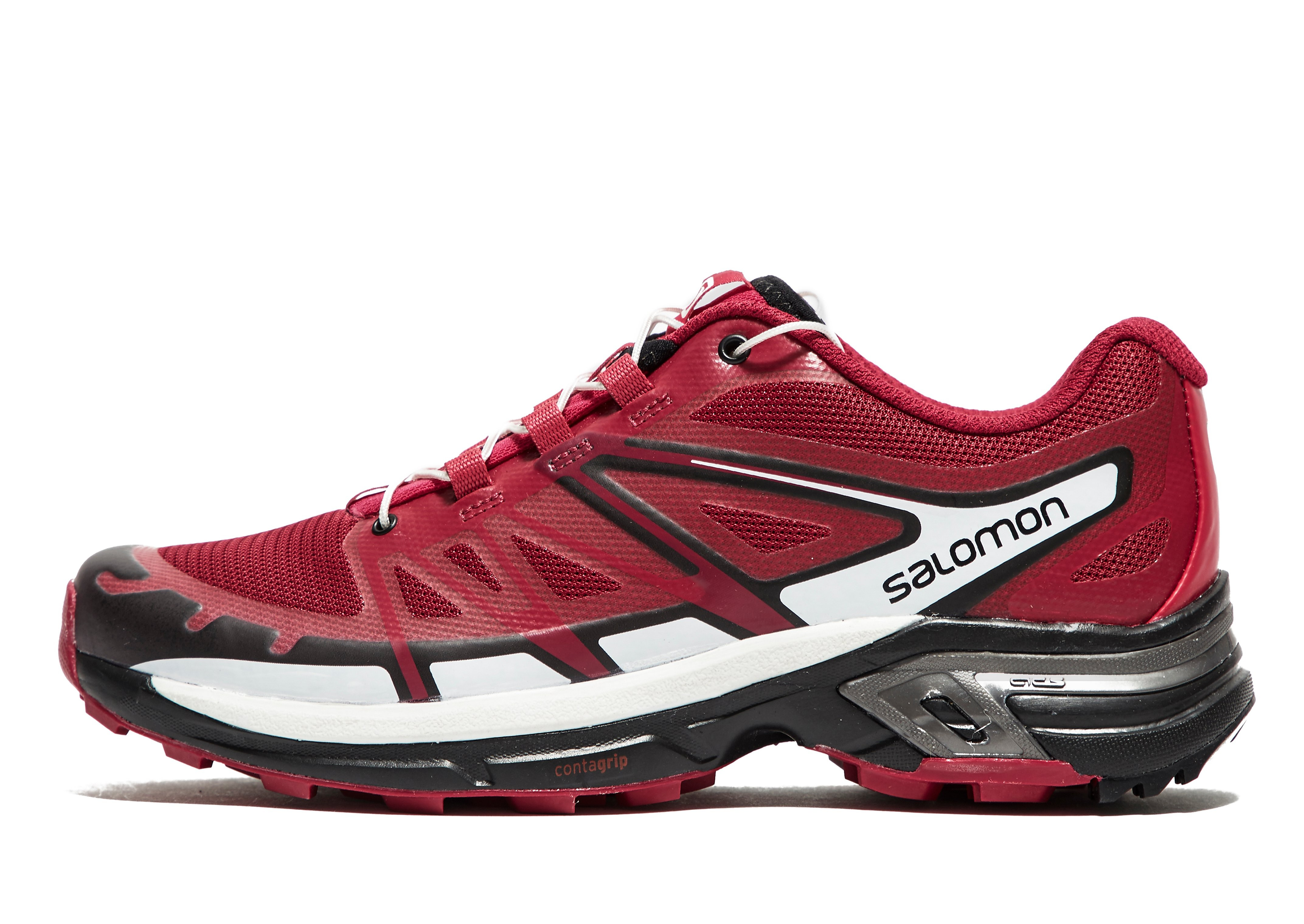Salomon Wings Pro 2 Trail Running Shoes Women's