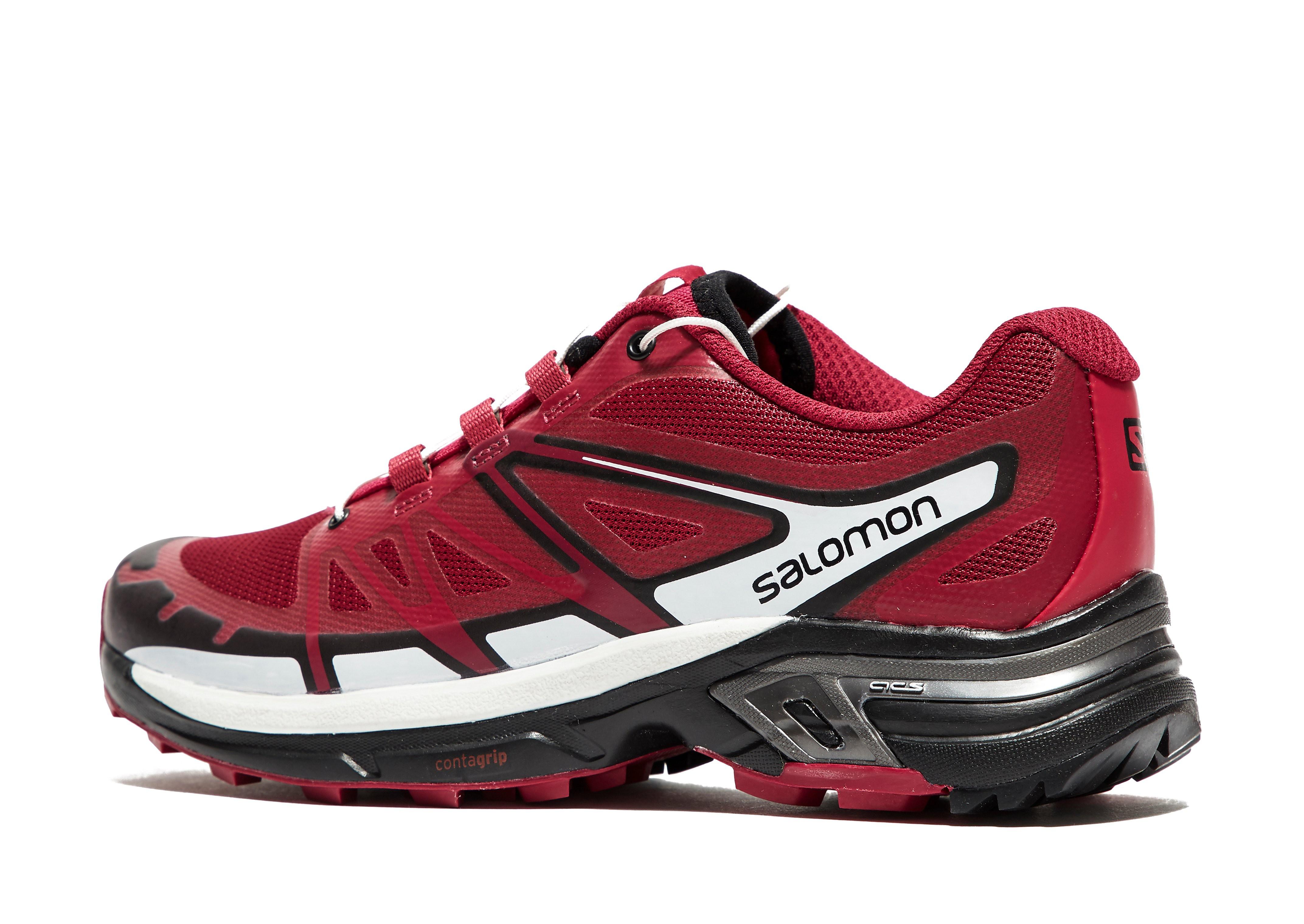 Salomon Wings Pro 2 Women's Trail Running Shoes
