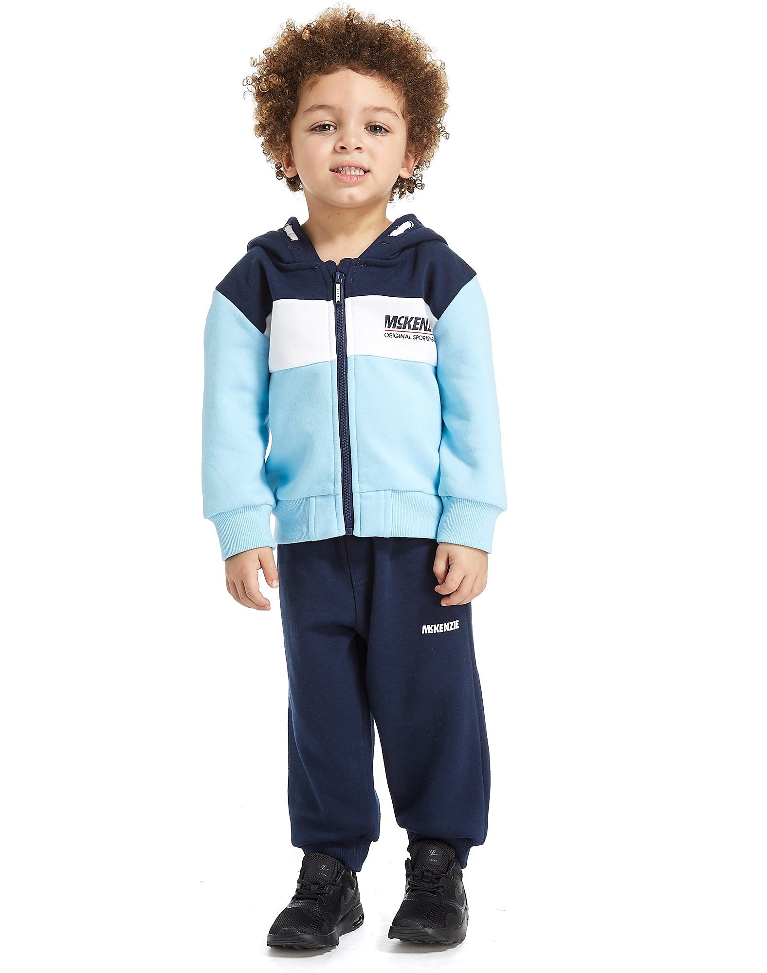 McKenzie Jessop Suit Infant