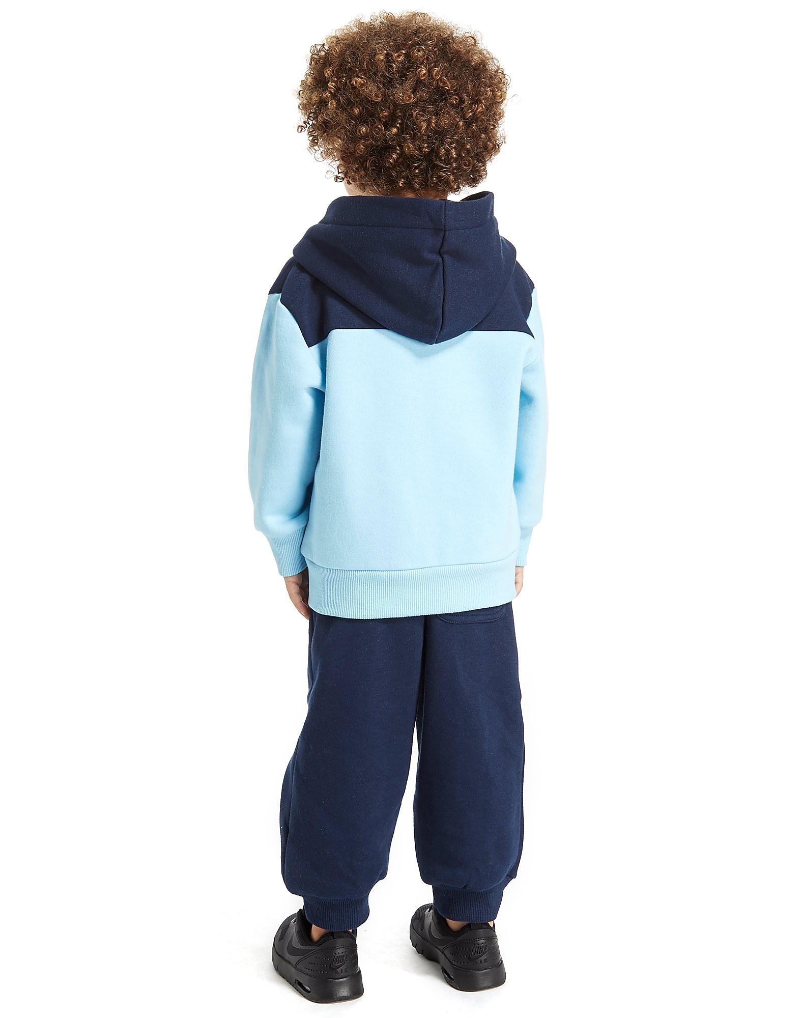 McKenzie Jessop Suit Infant