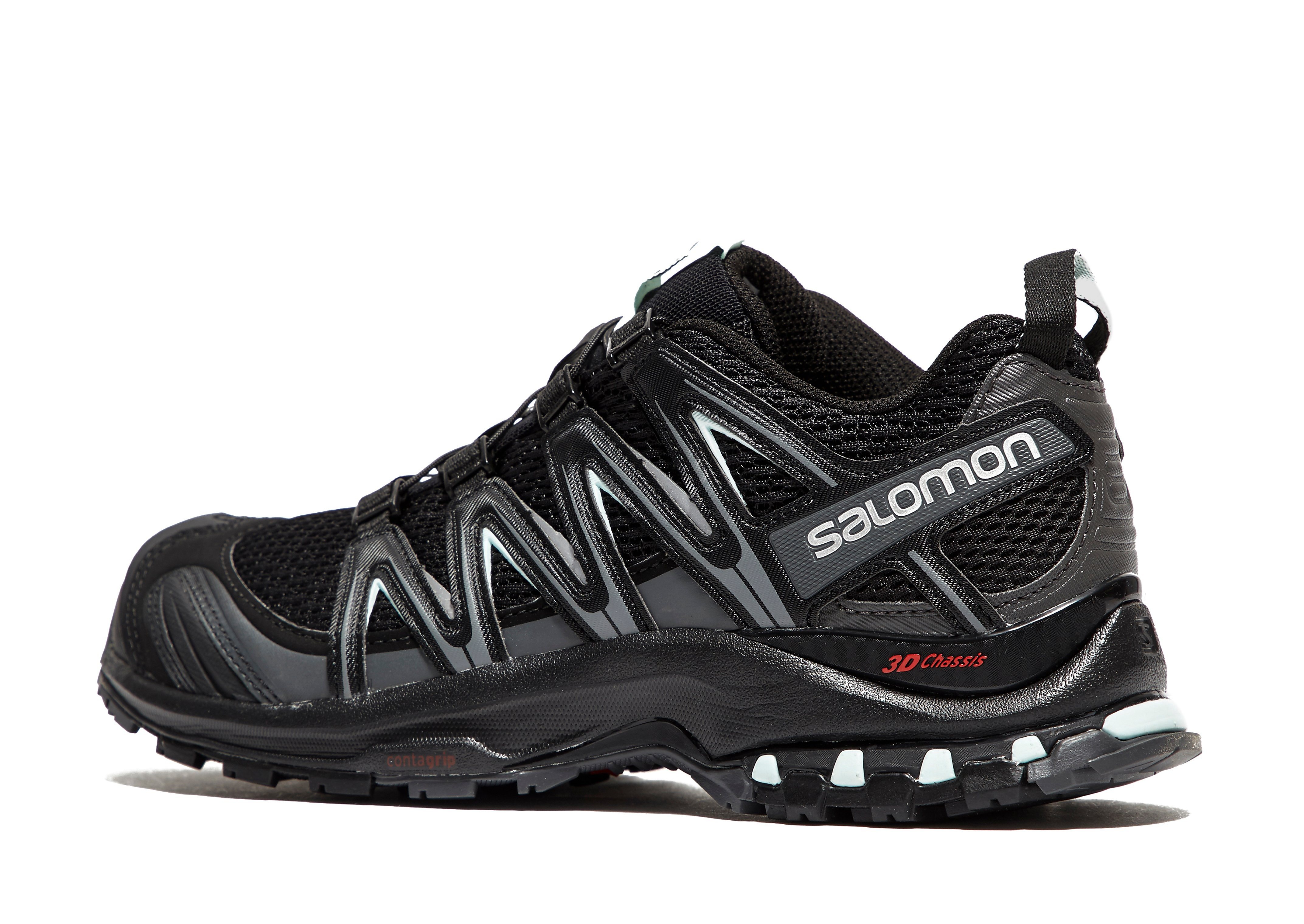 Salomon XA Pro 3D Trail Running Shoe Women's