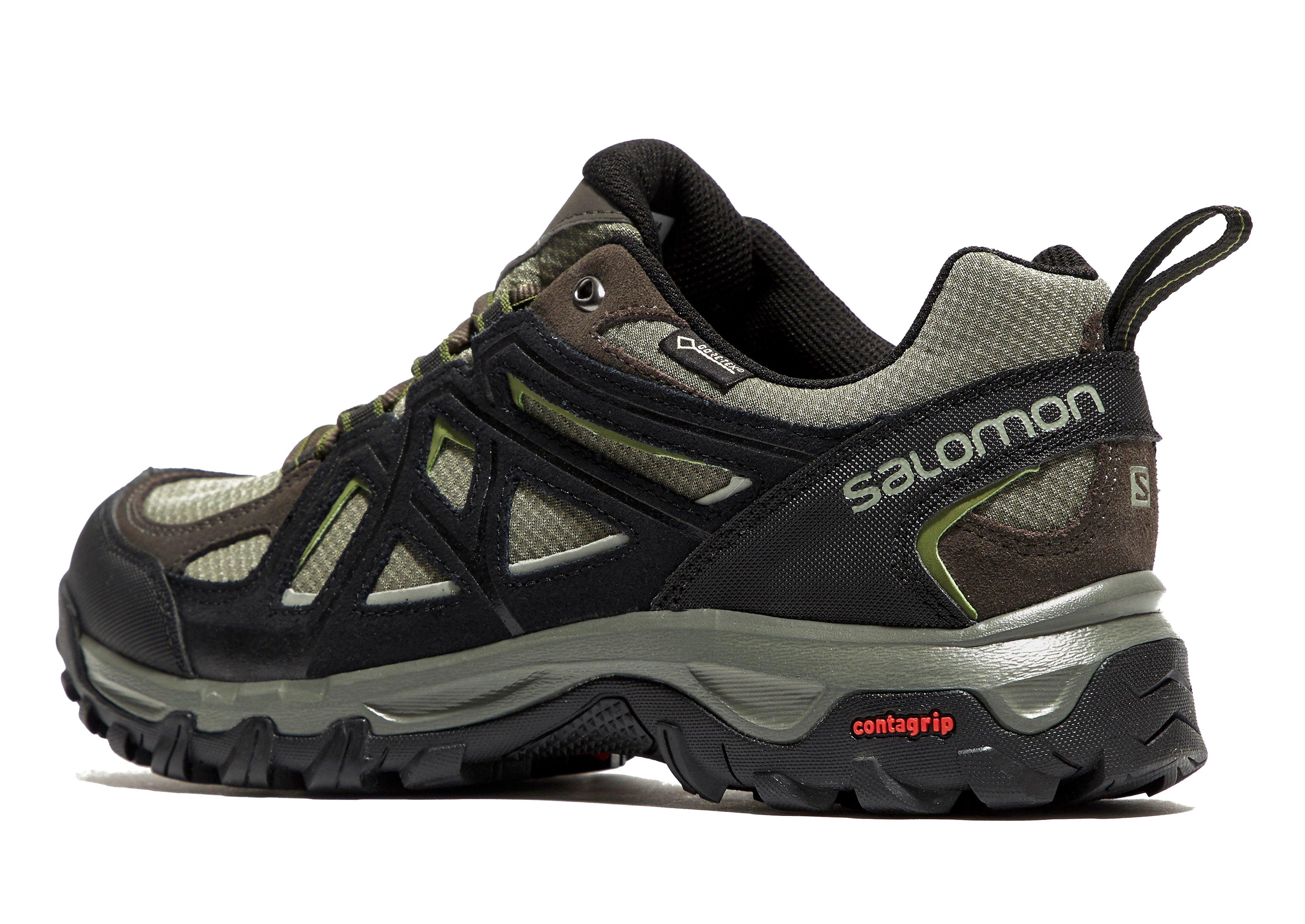 Salomon Evasion 2 Aero GTX Men's Hiking Shoes