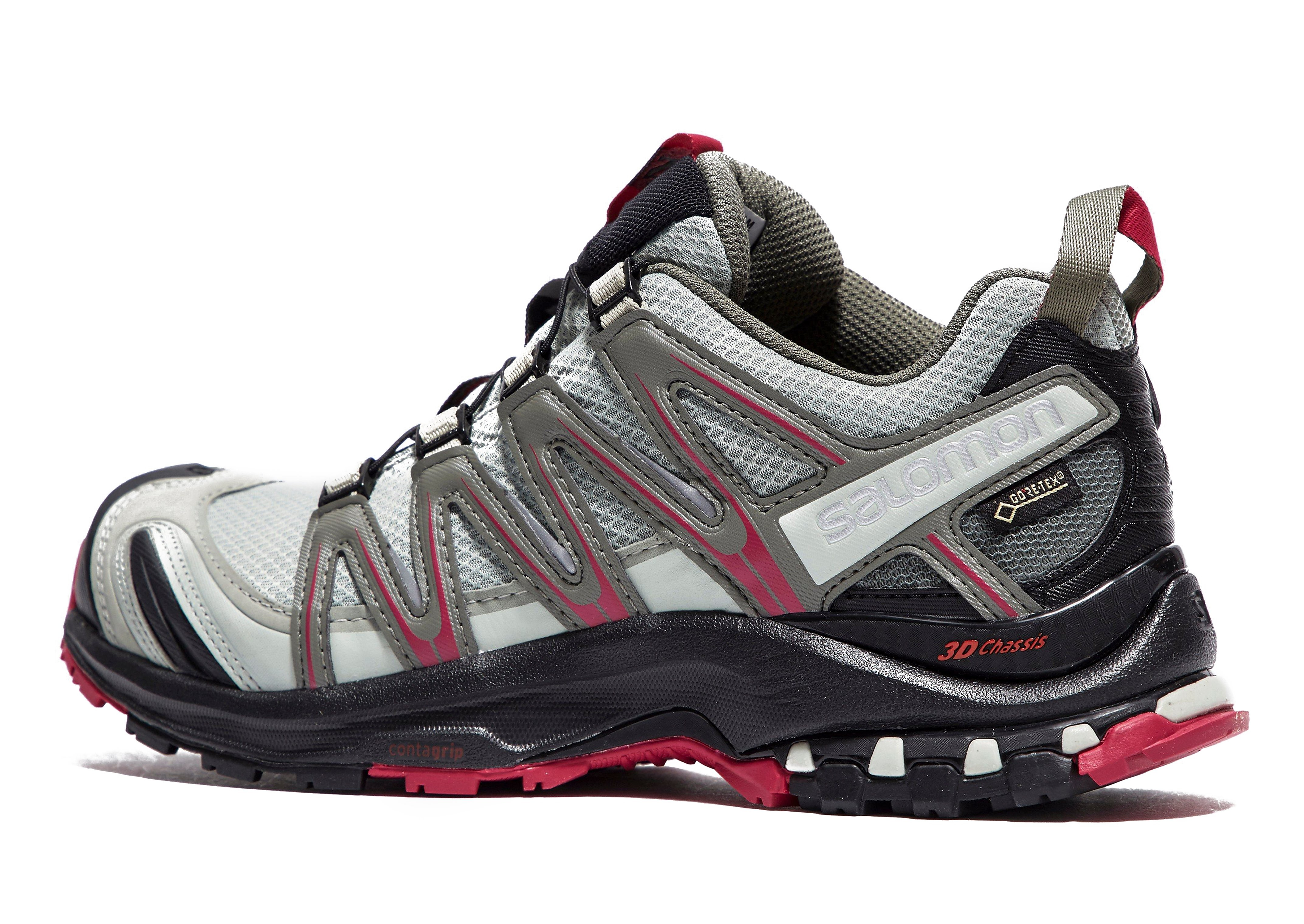 Salomon XA Pro 3D GTX Trail Running Shoes Women's