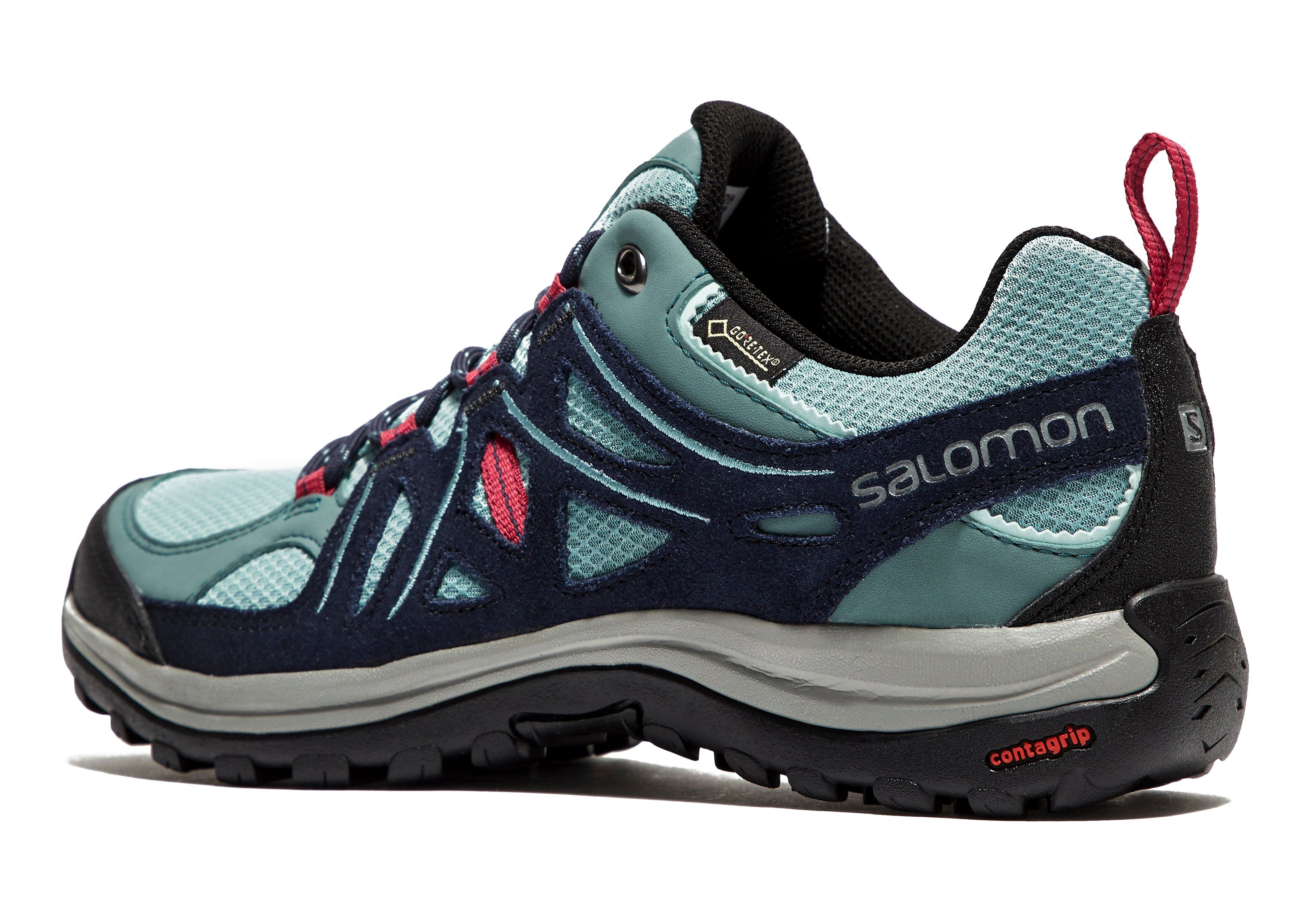 Salomon Ellipse 2 GTX Women's Hiking Shoes