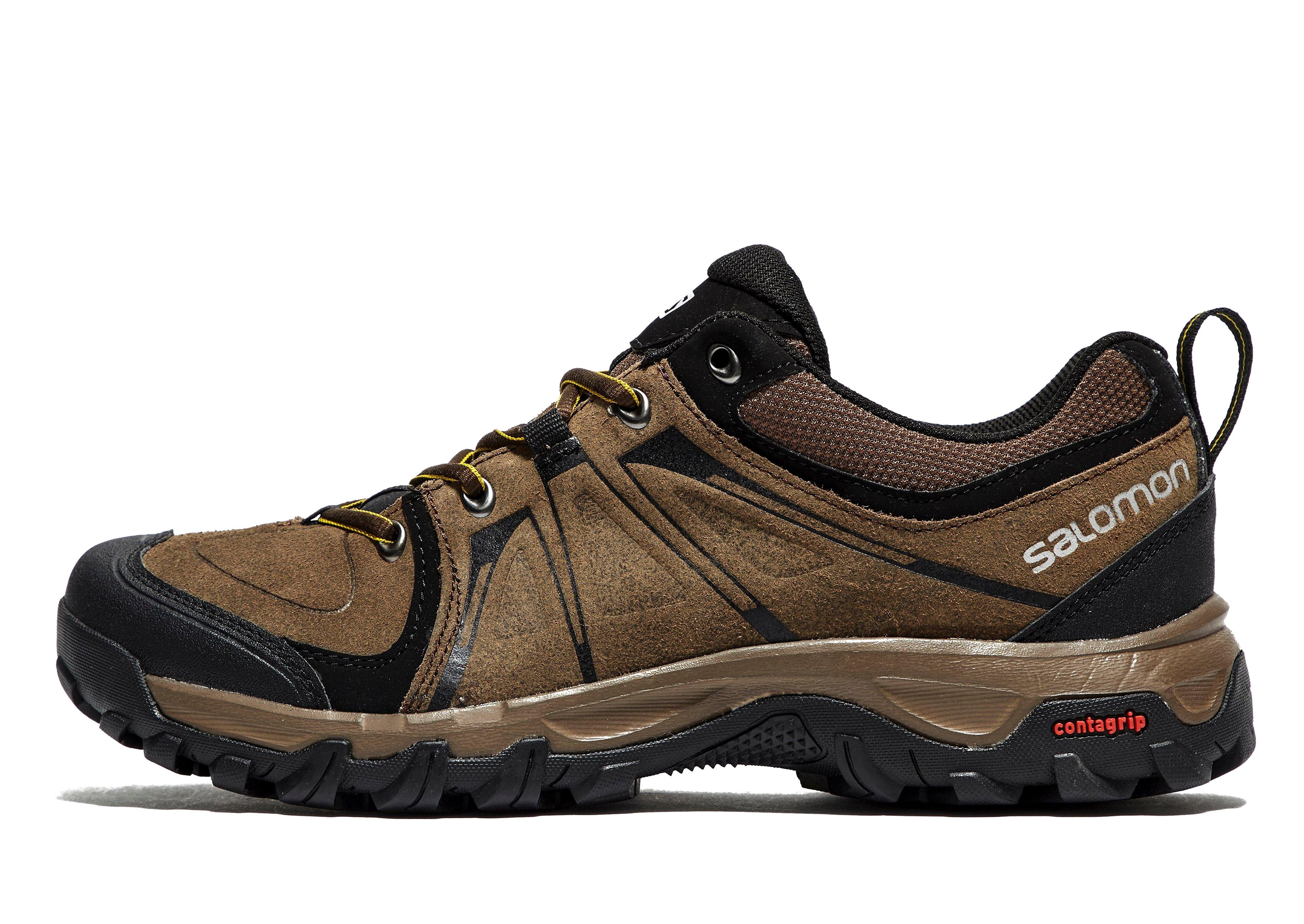 Salomon Ellipse 2 Aero Hiking Shoes Women's