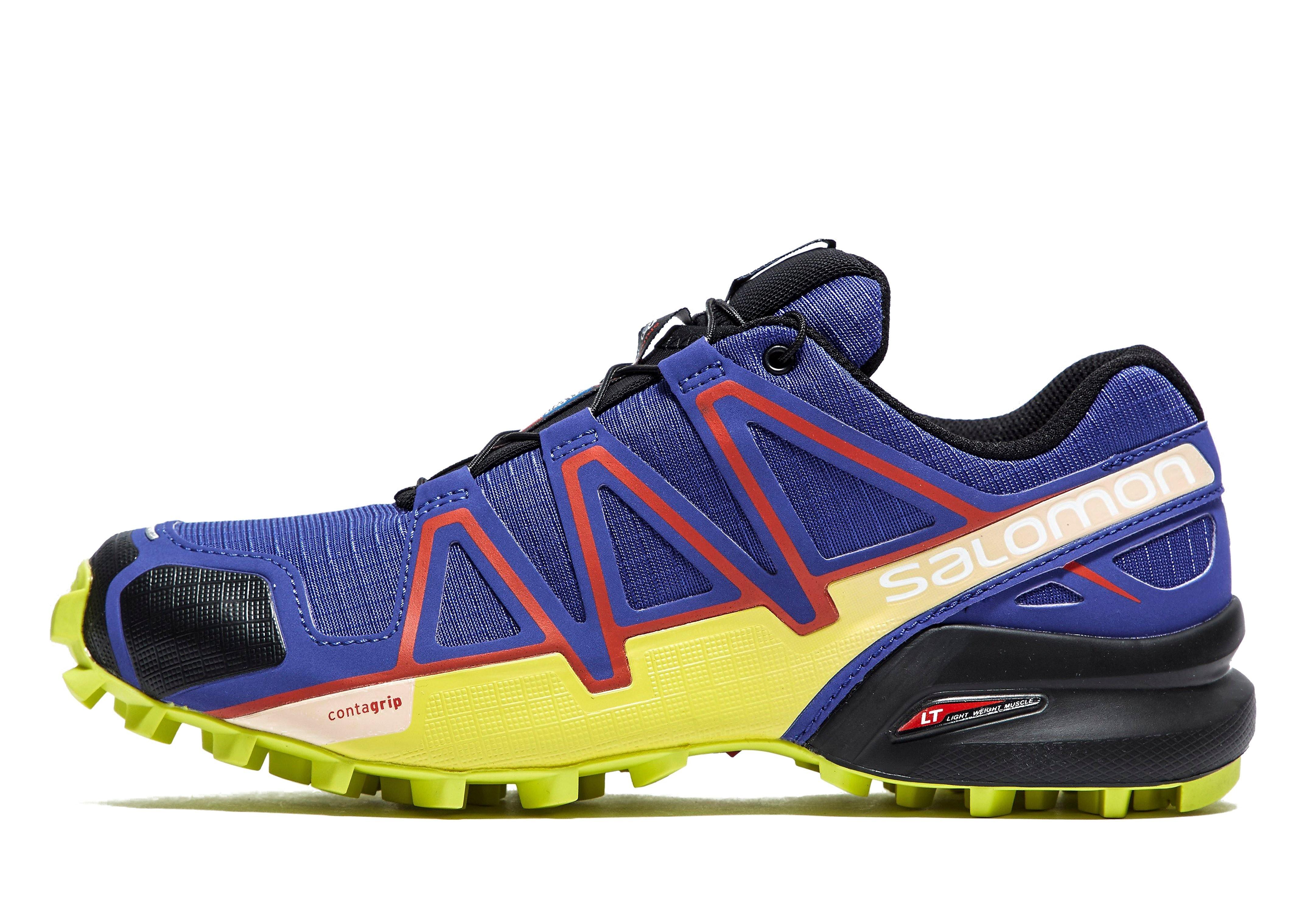 Salomon Speedcross 4 Walking Shoes Women's