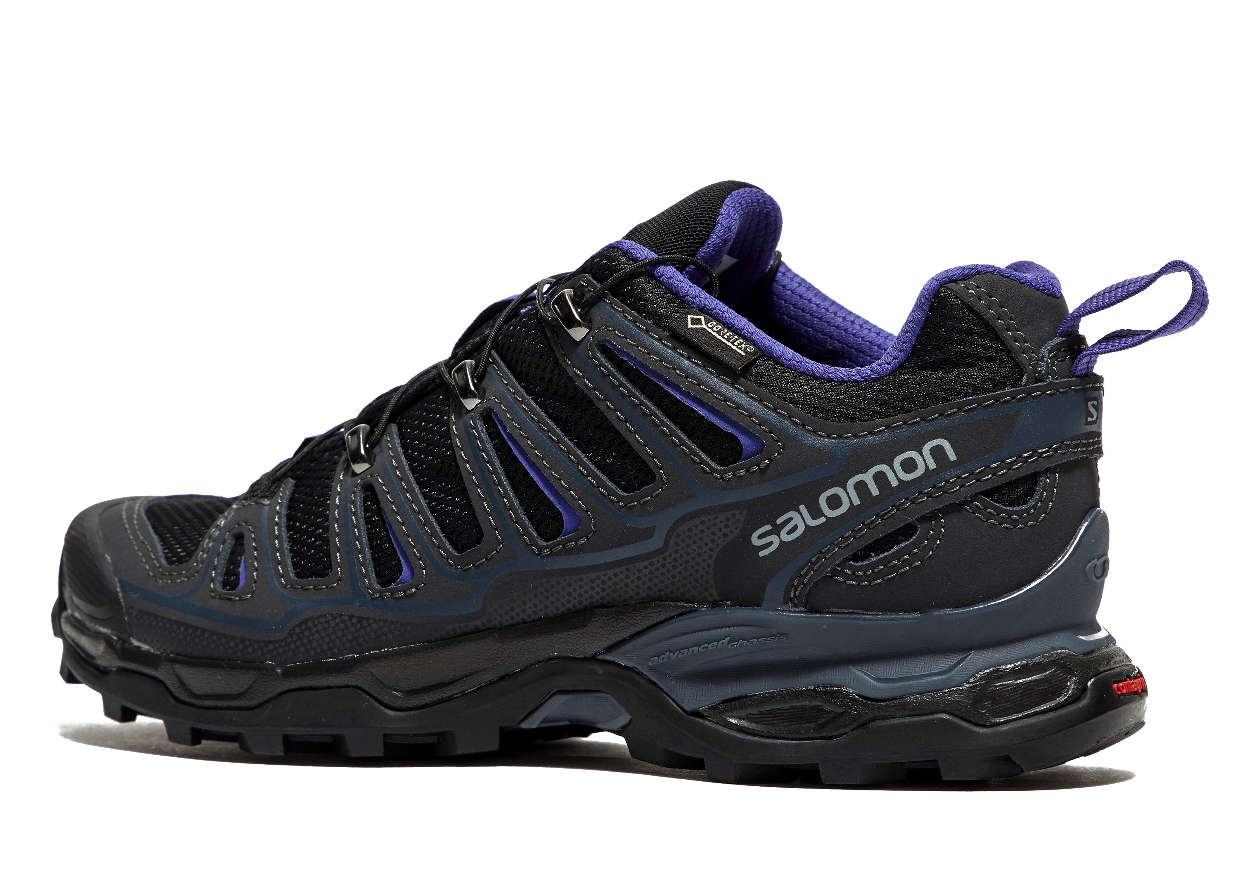 Salomon X Ultra 2 GTX Hiking Shoes Womens
