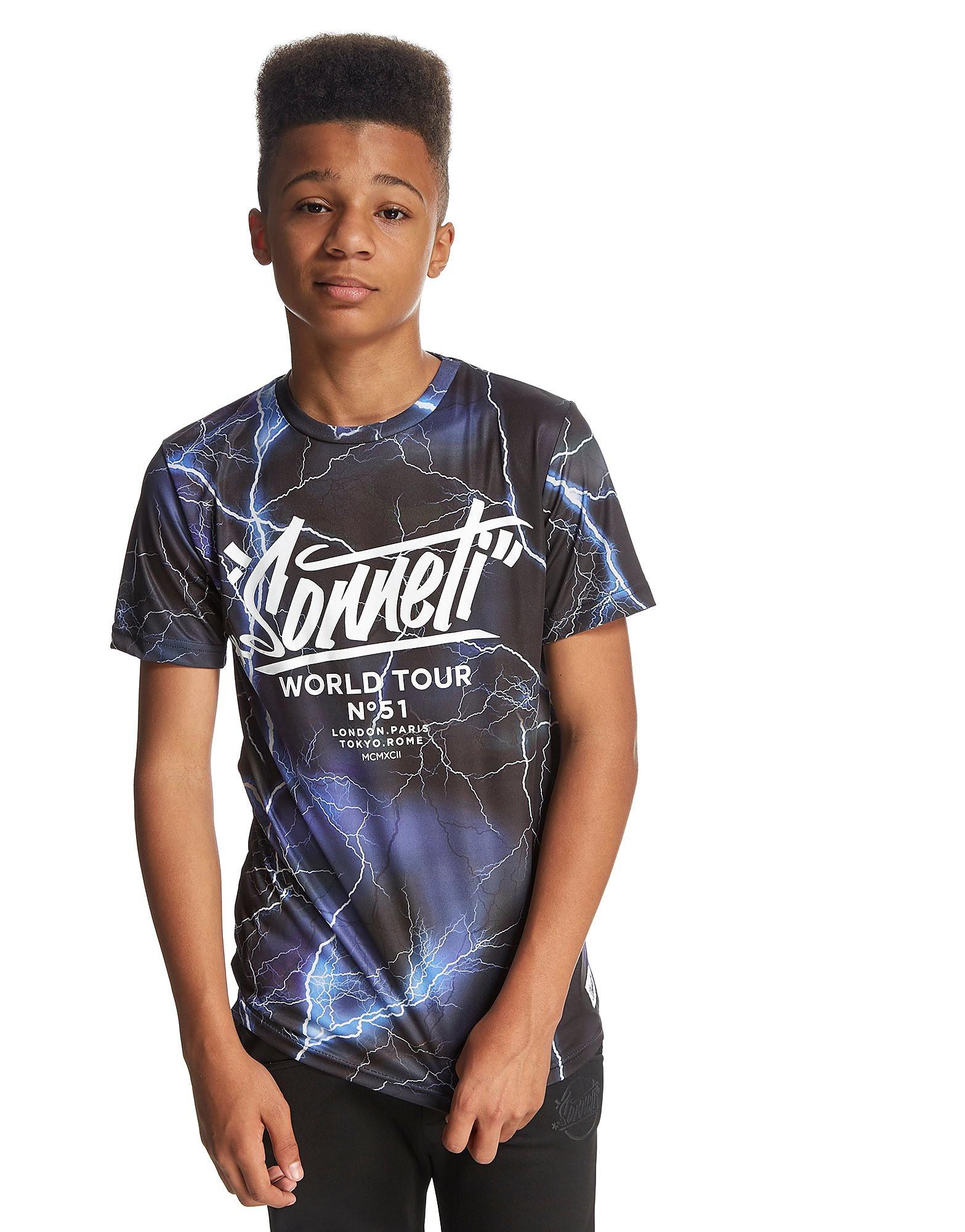 Sonneti Bolt T-Shirt Junior