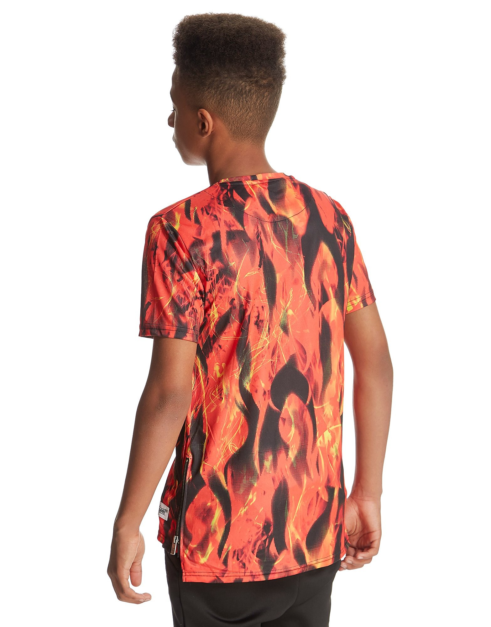 Sonneti Flame T-Shirt Junior