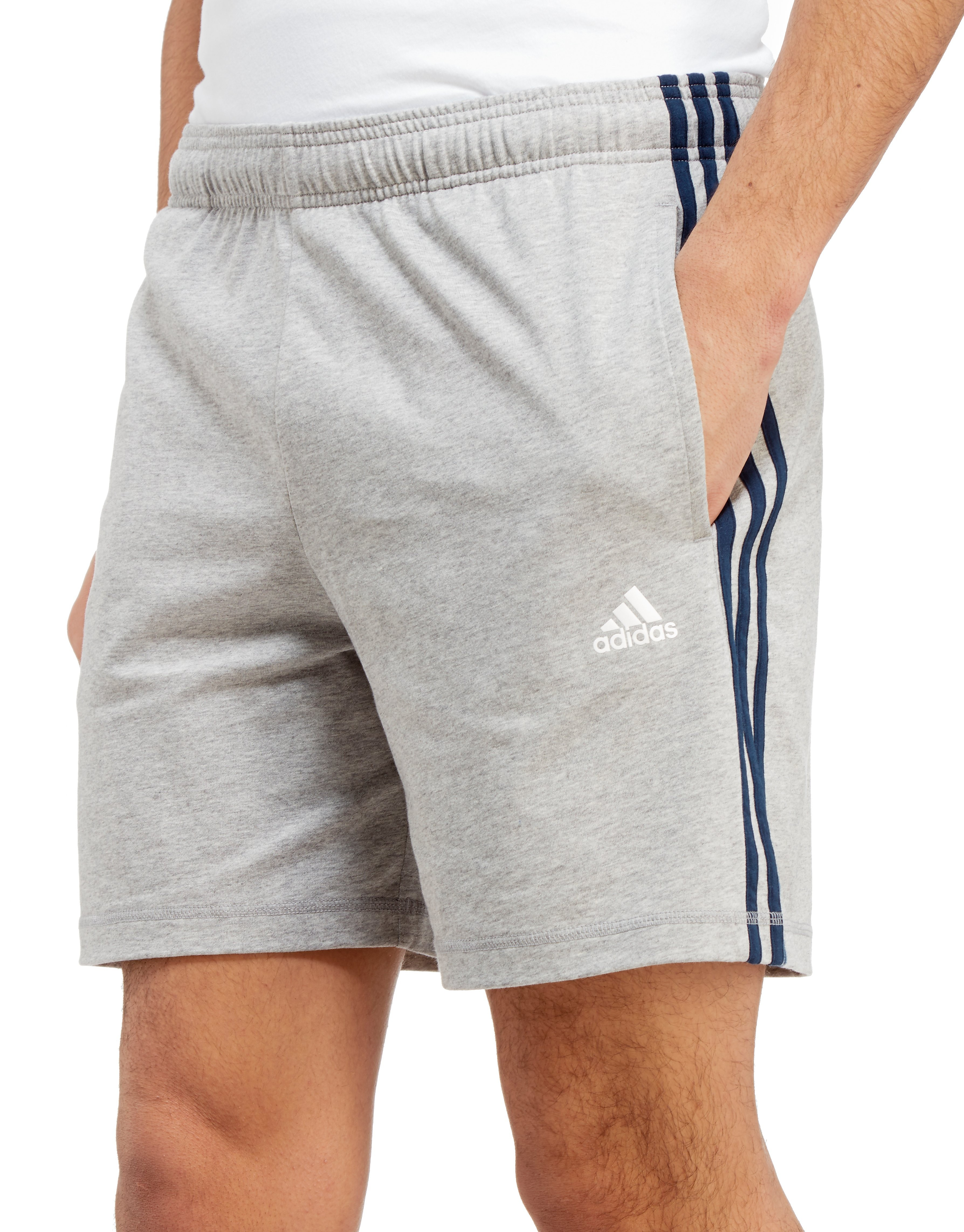 adidas 3-Stripes Essentials Shorts