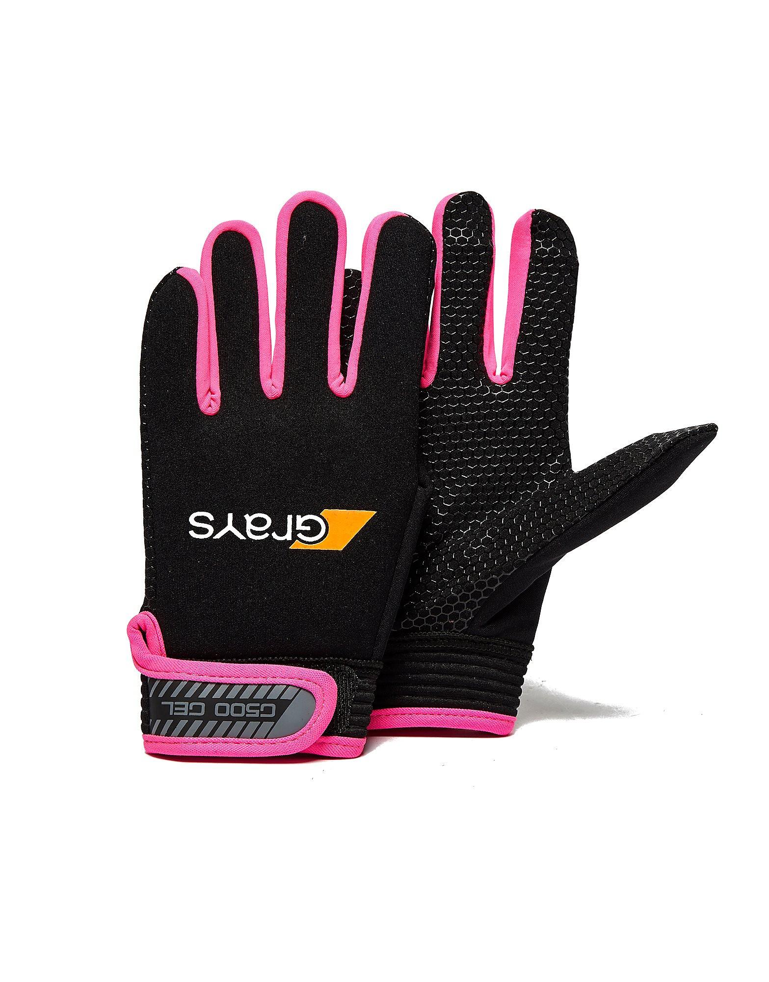 Grays G500 Gel Gloves Women's