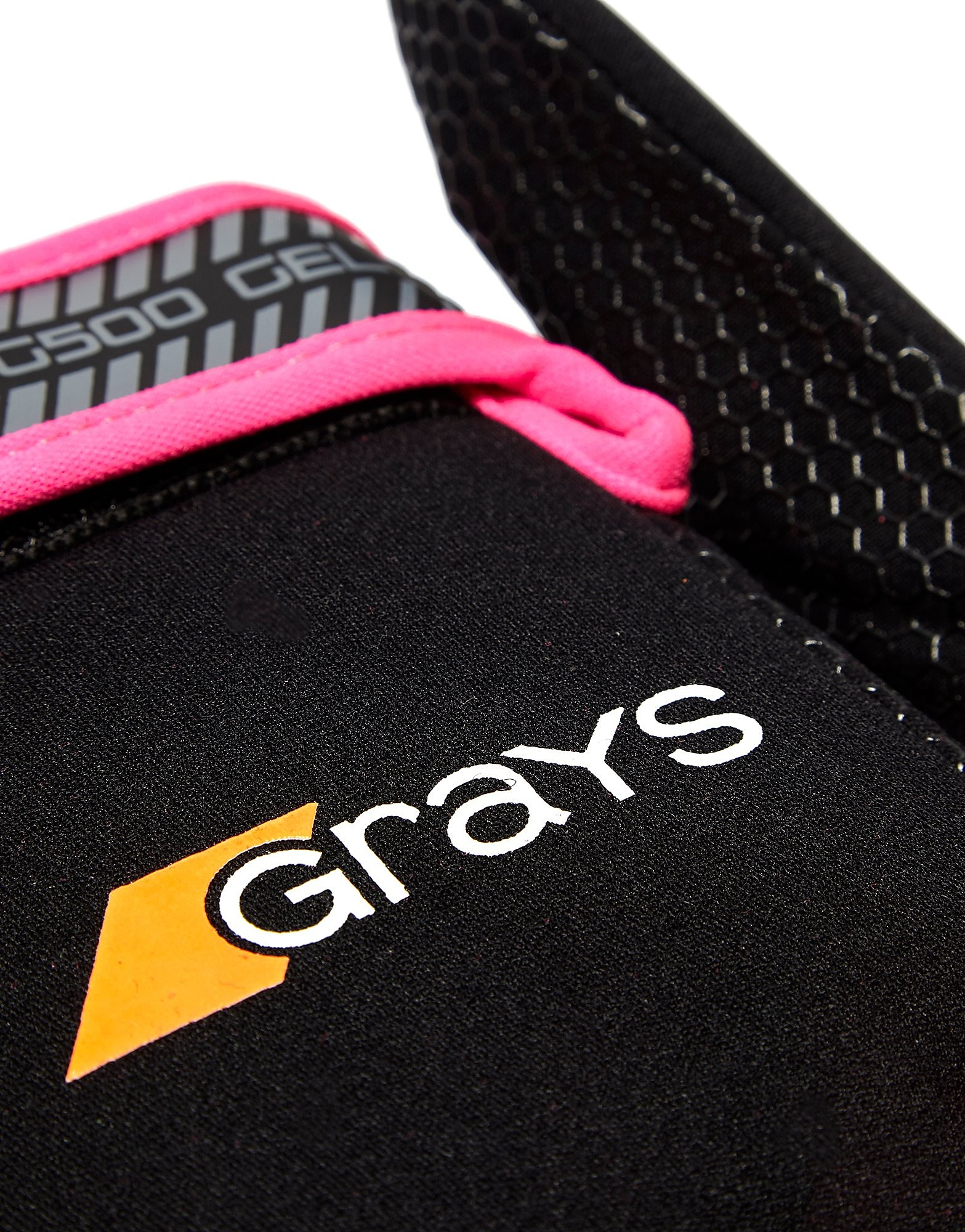 Grays G500 Gel Gloves Women's