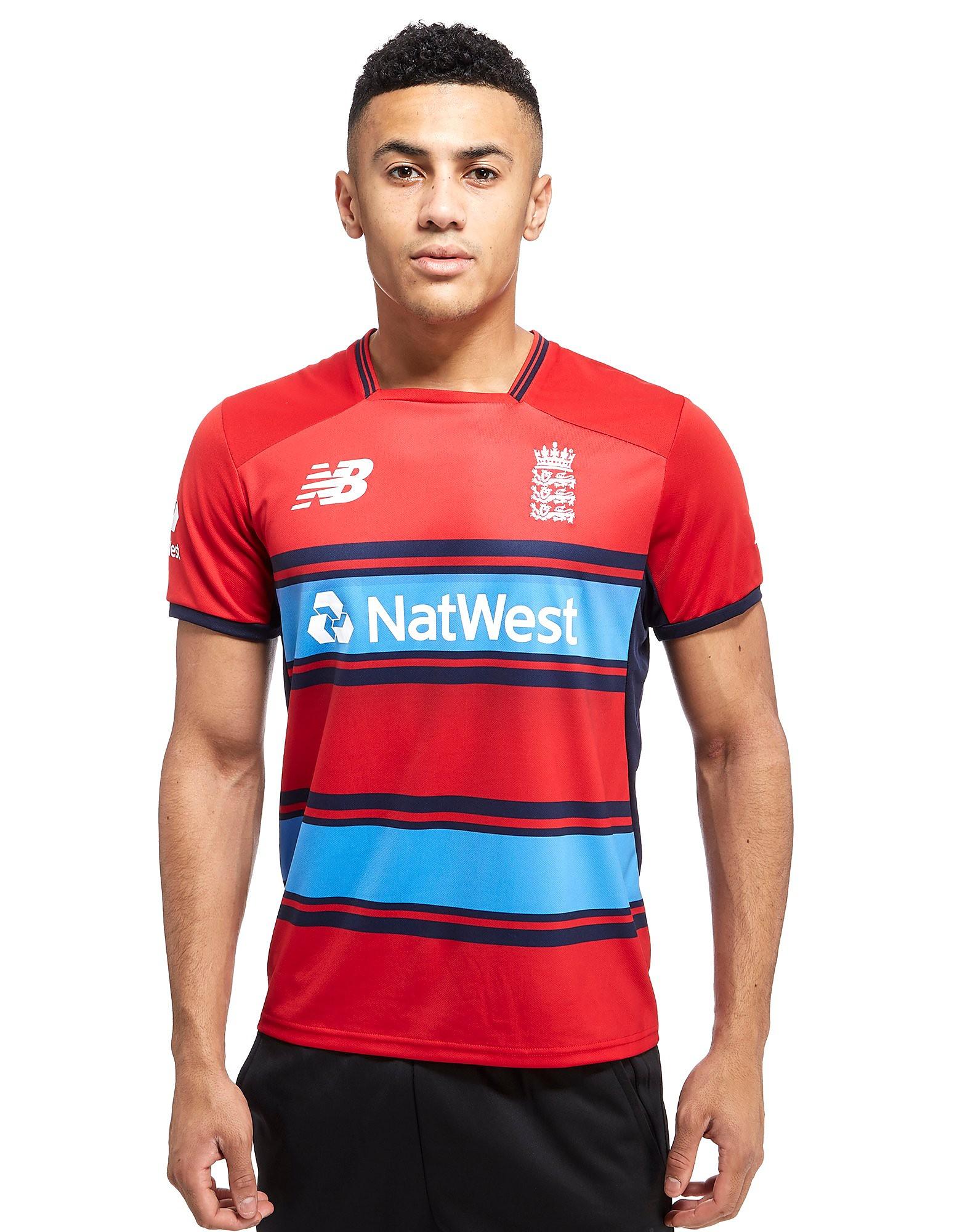 New Balance ECB T20 T-Shirt