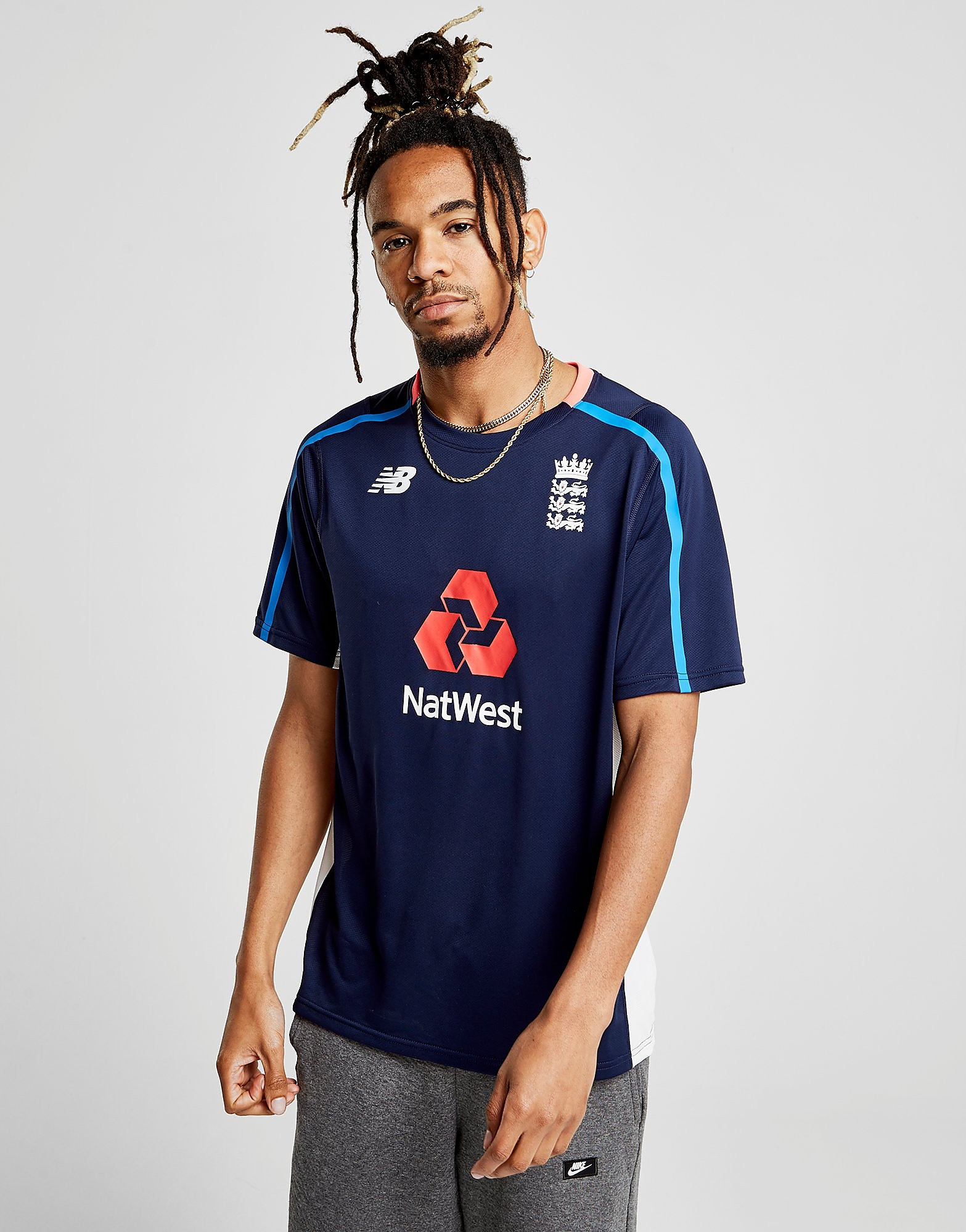 New Balance ECB Training T-Shirt