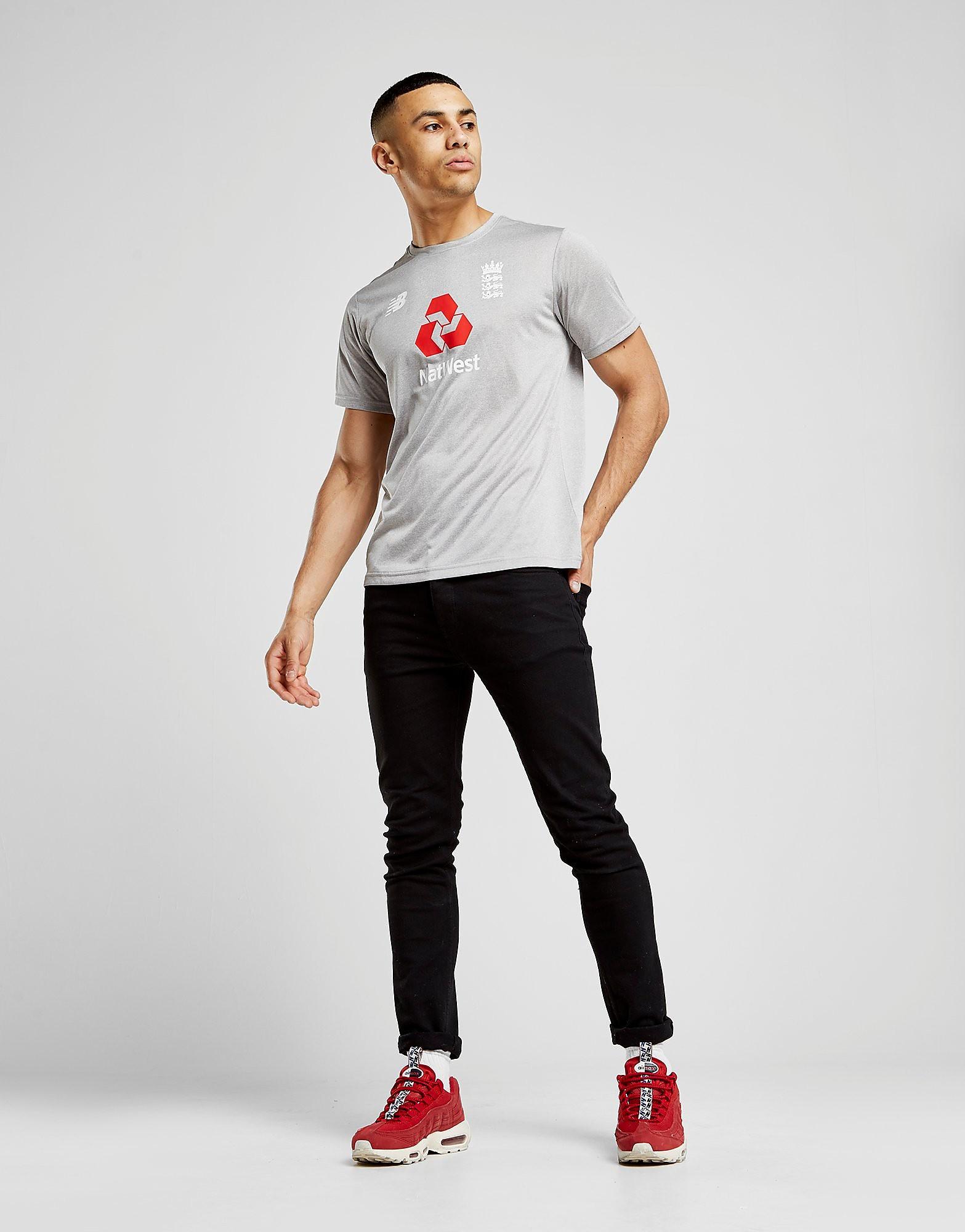 New Balance ECB Training Cotton T-Shirt