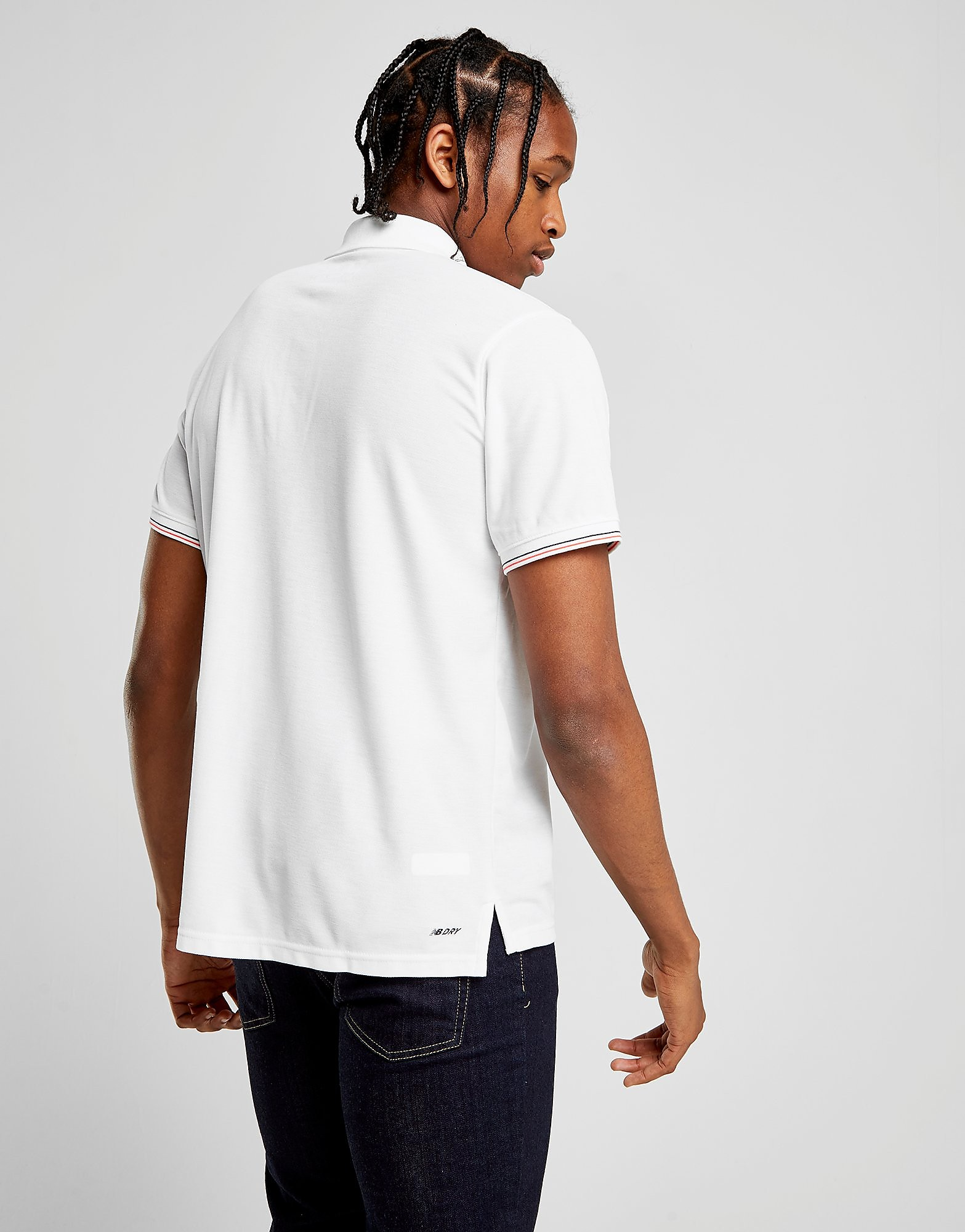 New Balance ECB Polo Shirt