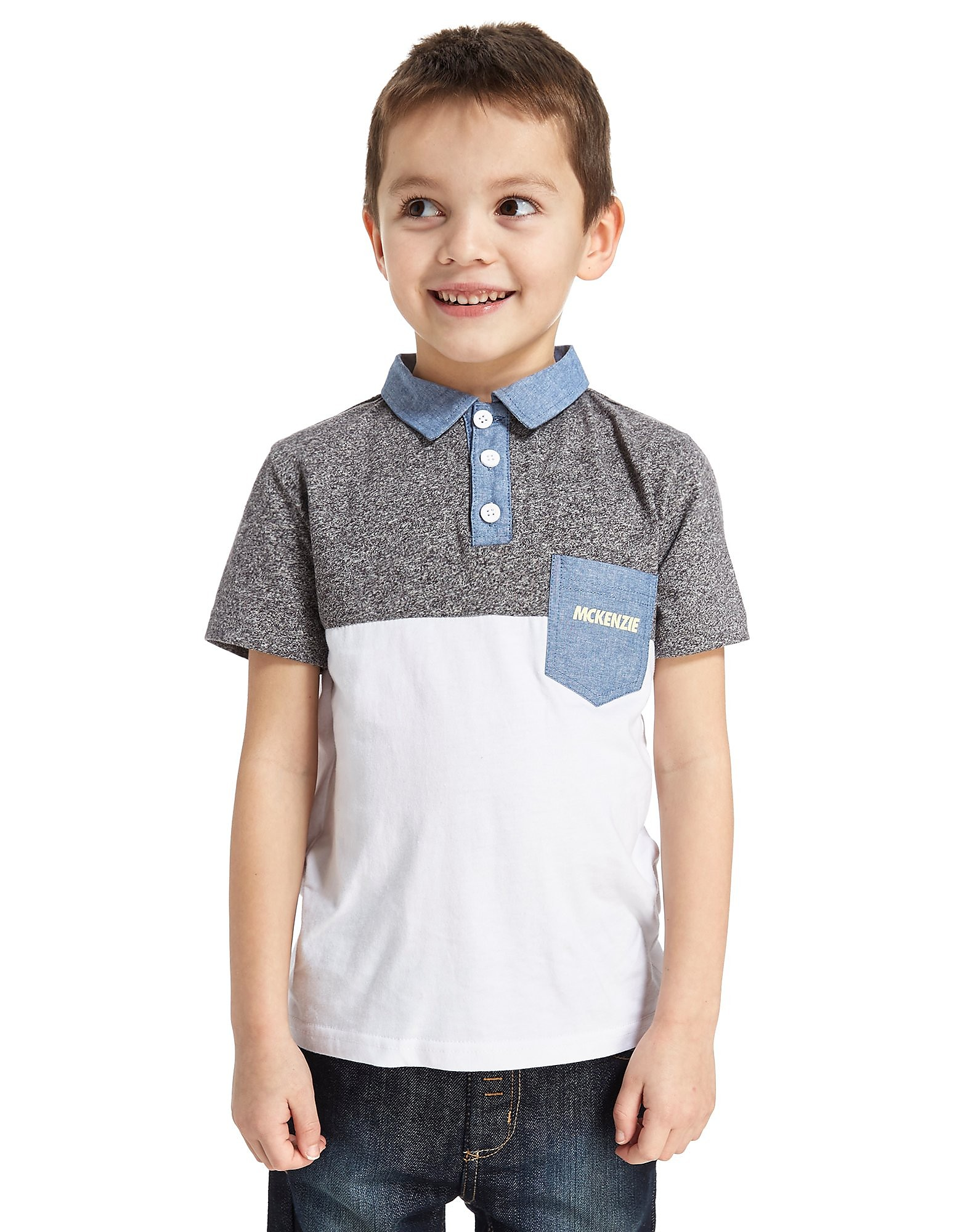 McKenzie Howley Polo Shirt Children