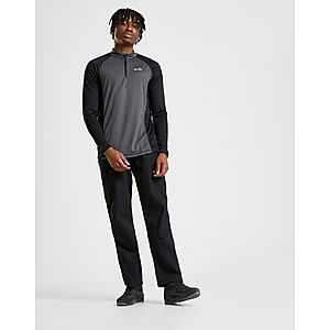 2639a17f4b69 ... Peter Storm Long Sleeve Zip Tech T-Shirt