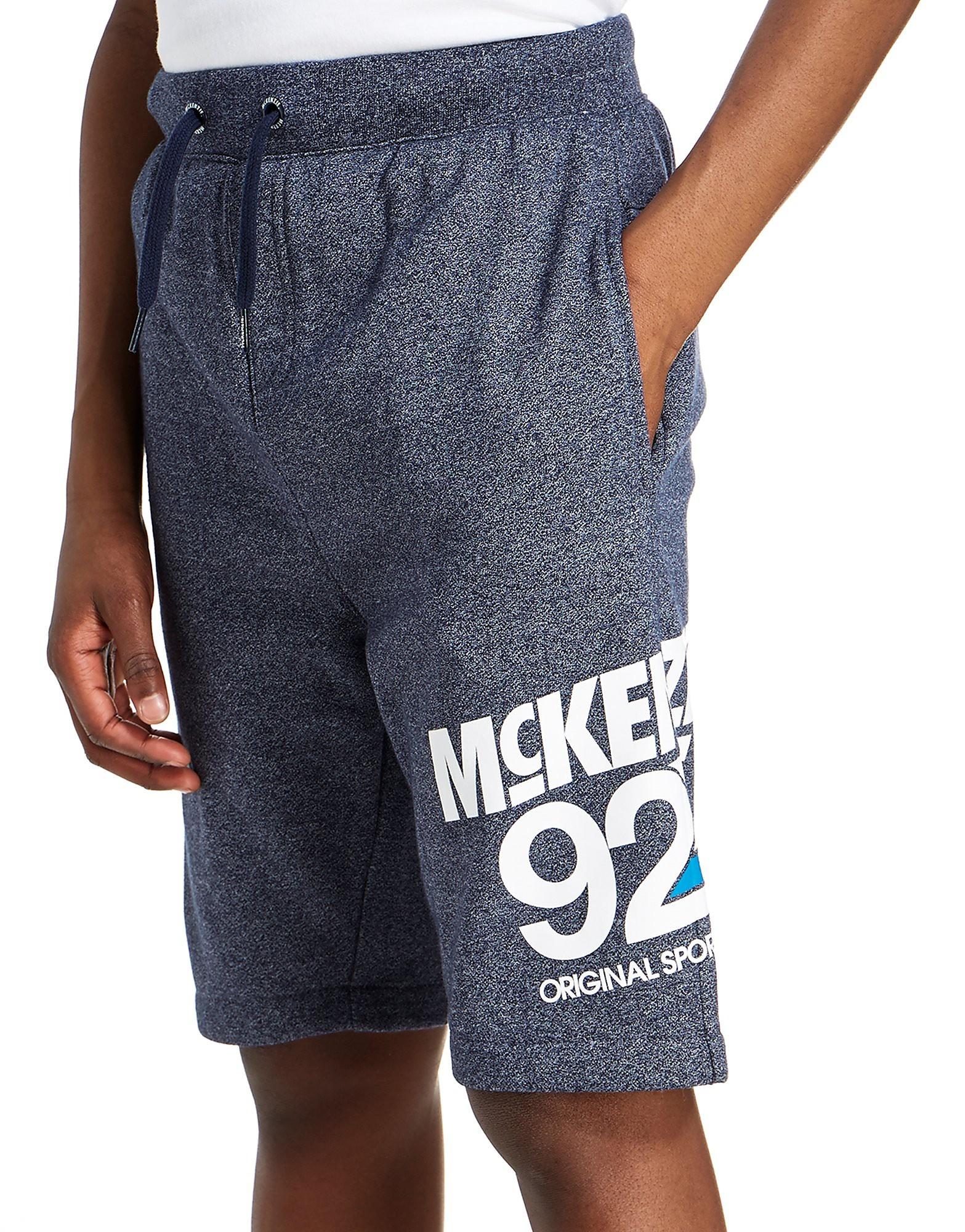 McKenzie King Fleece Shorts Junior