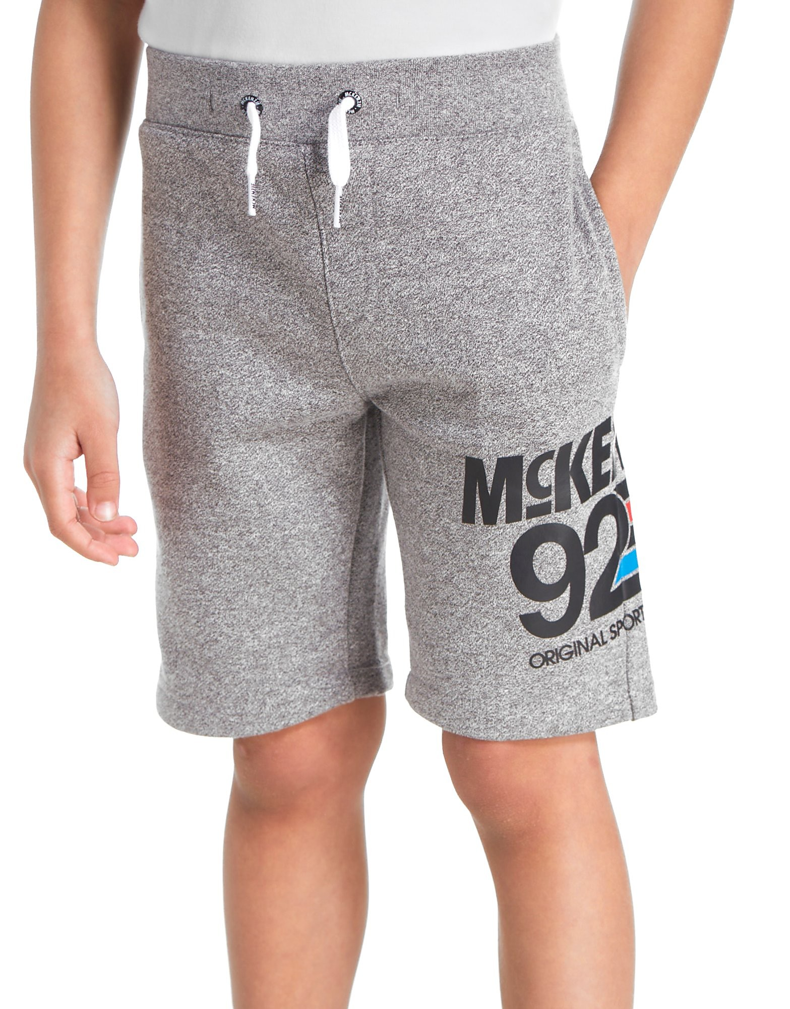McKenzie King Fleece Shorts Children