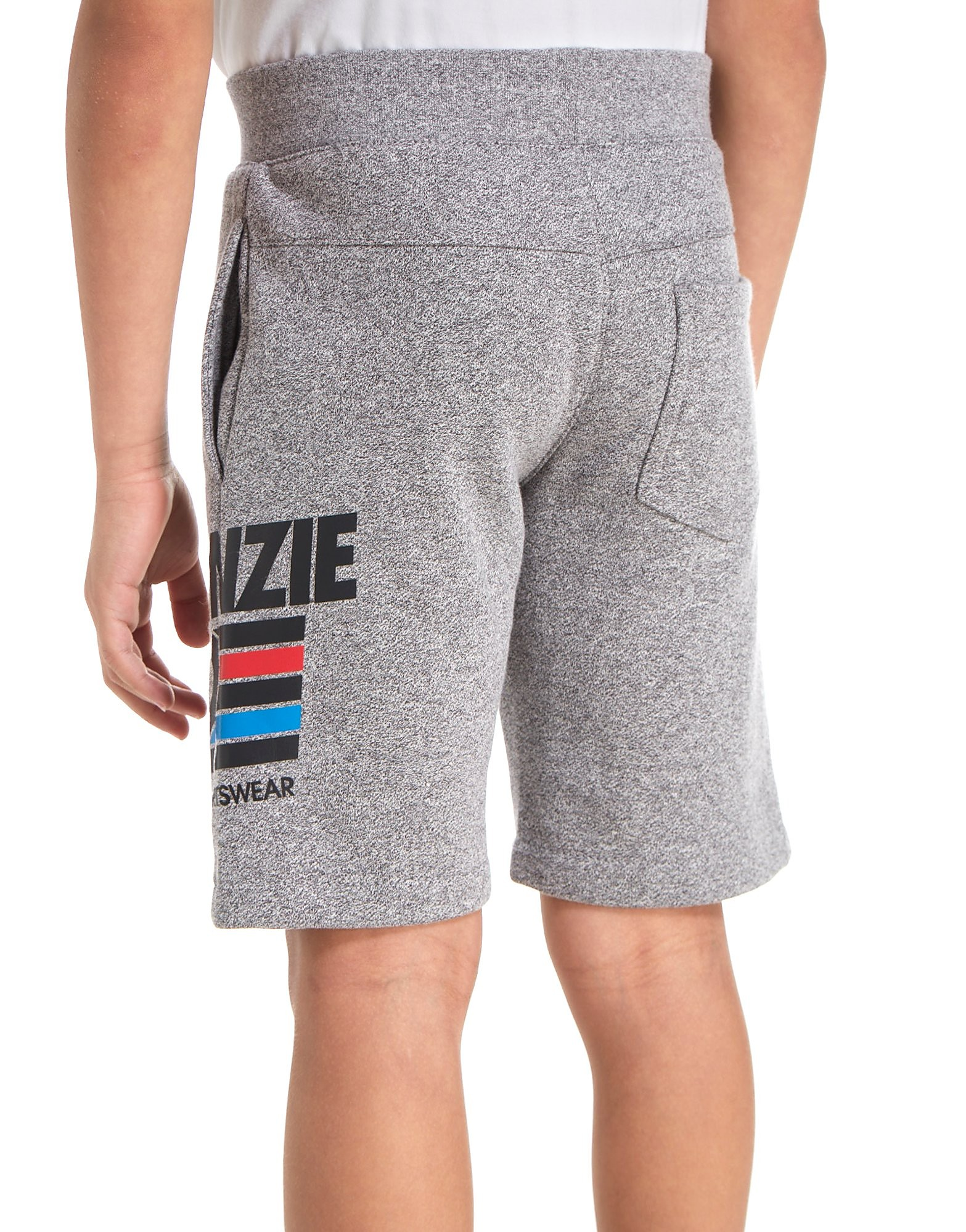 McKenzie King Fleece Shorts Children