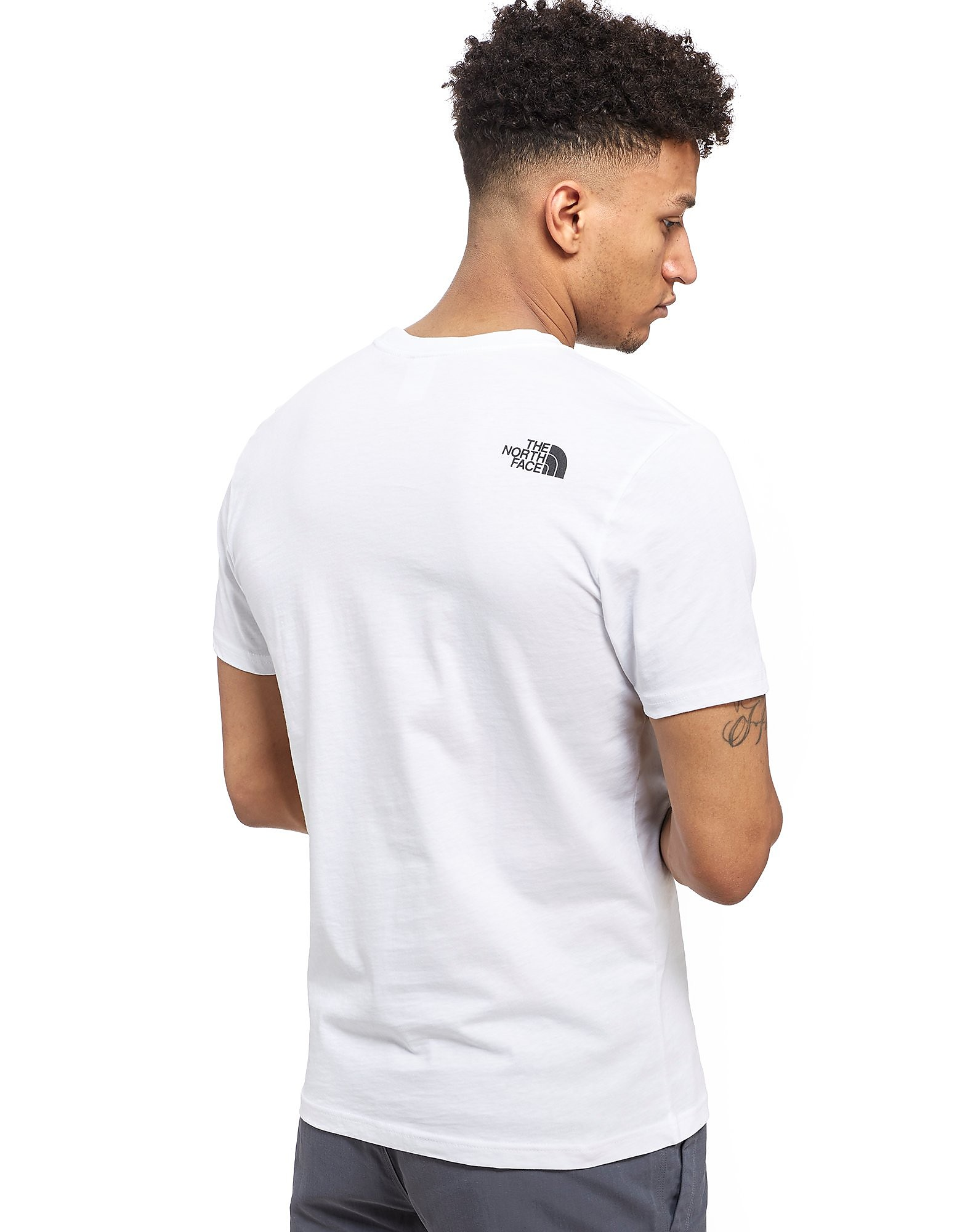 The North Face T-shirt Momba Homme