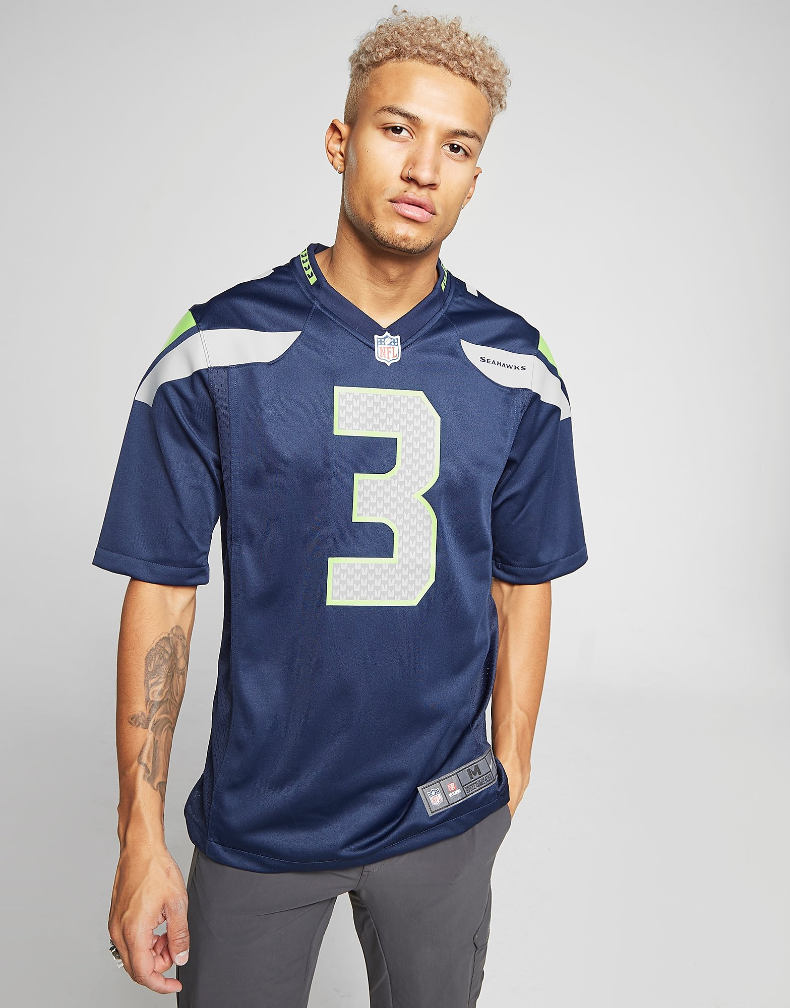 Nike Seattle Seahawks Jersey
