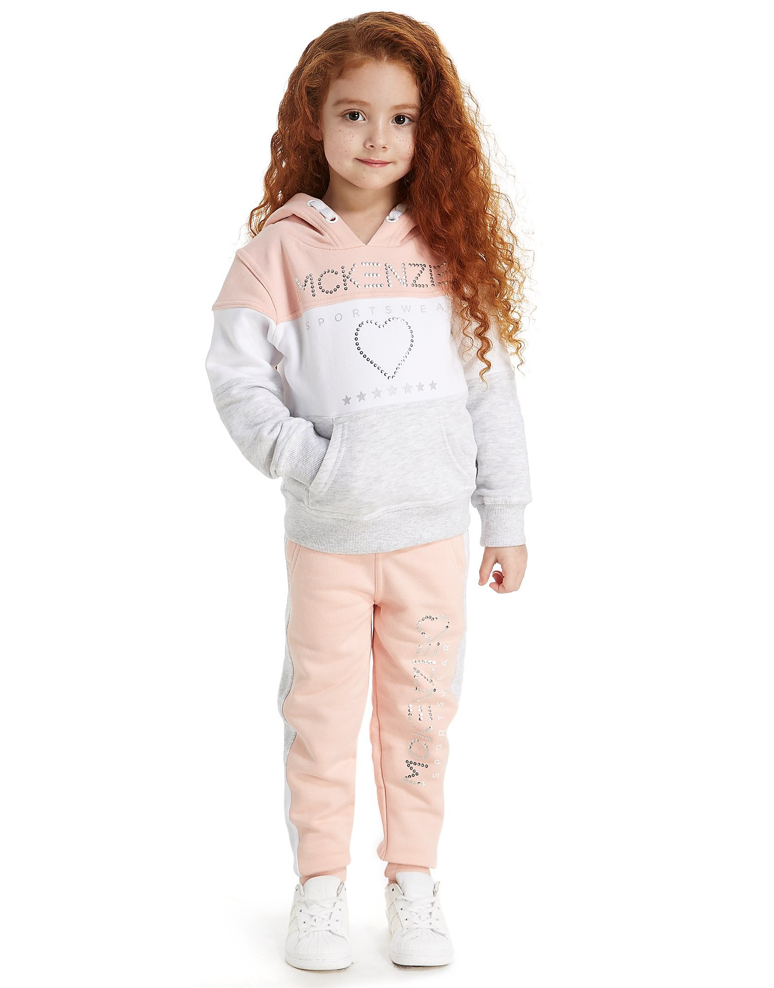 McKenzie Girls' Thea Suit Children